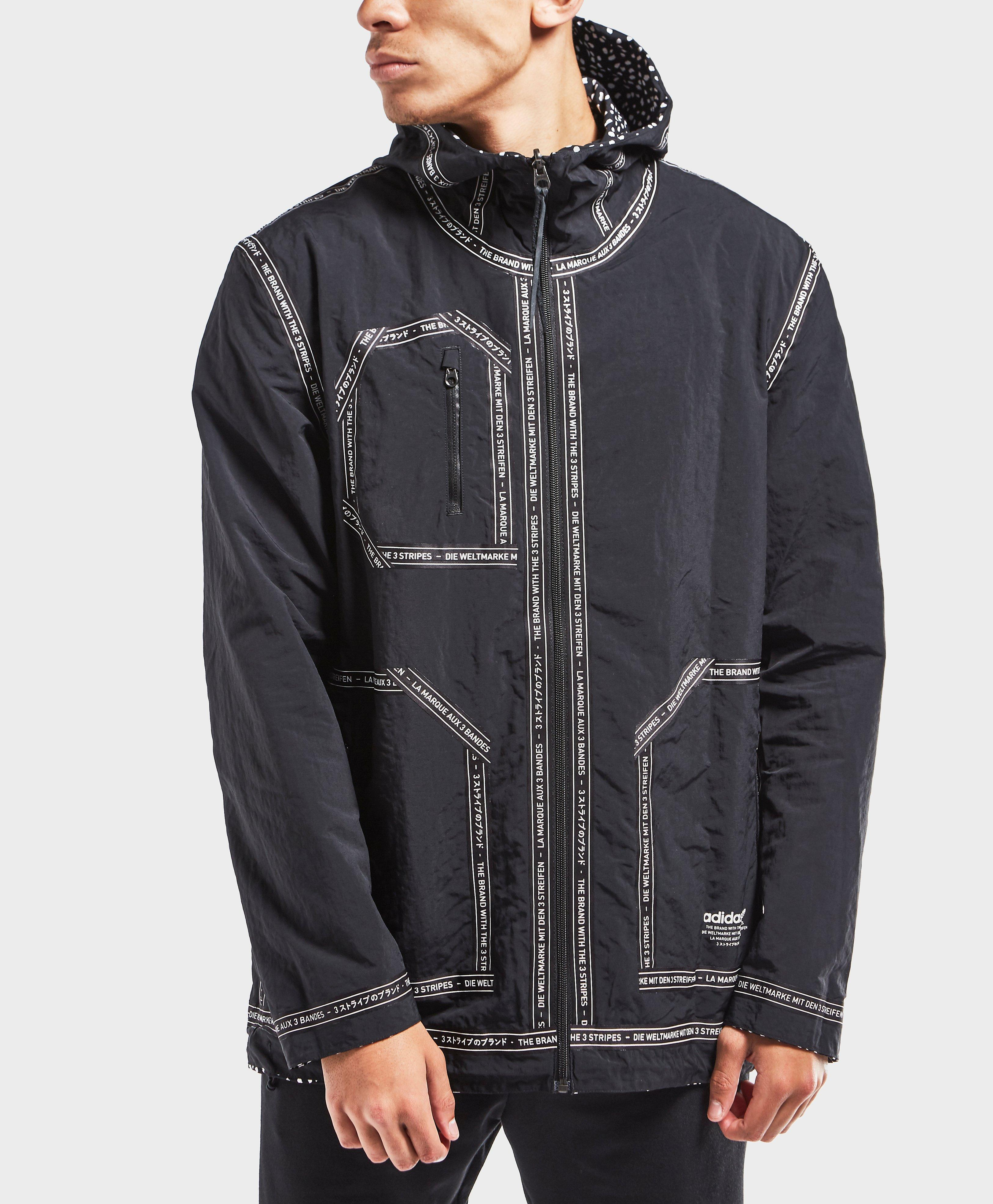 adidas Originals Nmd Reversible Field Jacket for Men