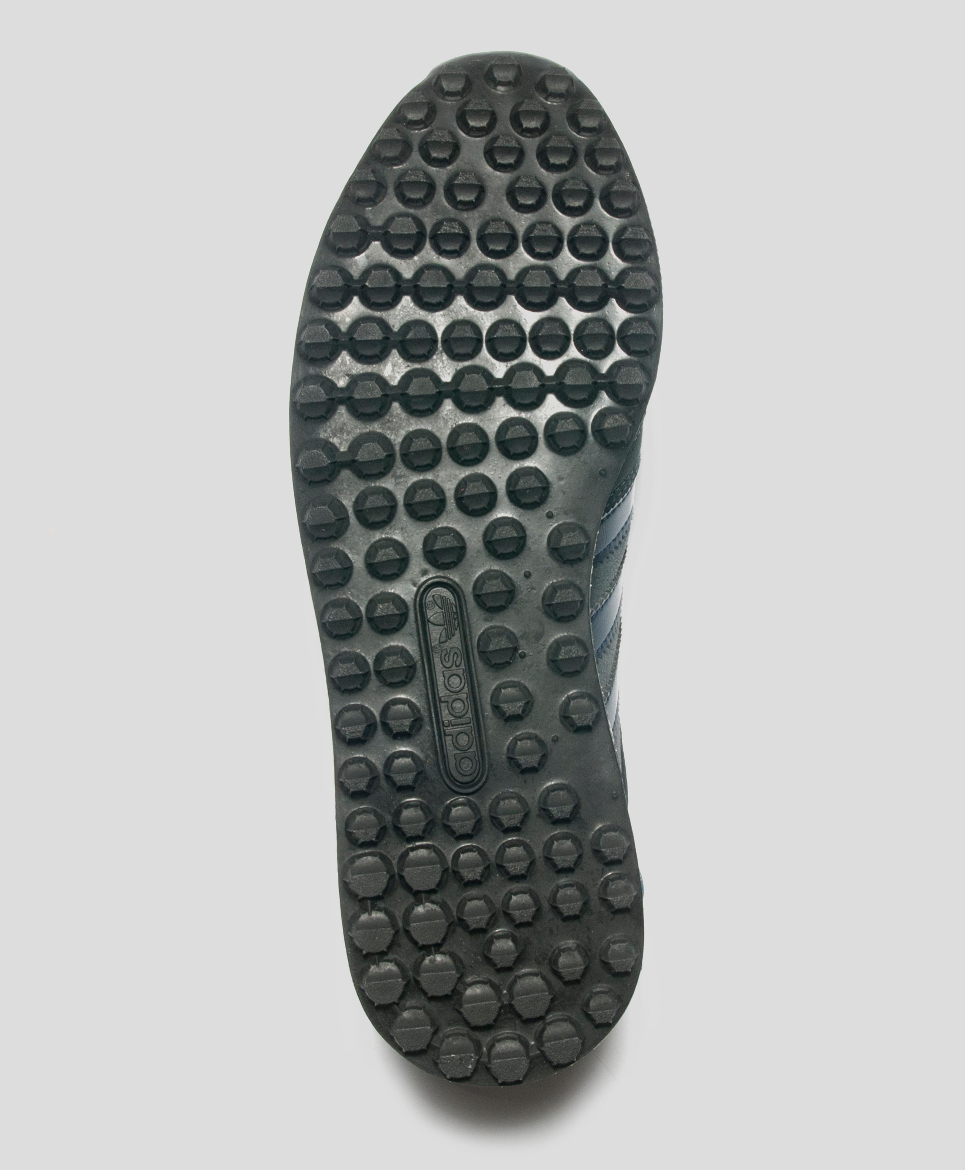 adidas Originals Leather La Trainer - Exclusive for Men