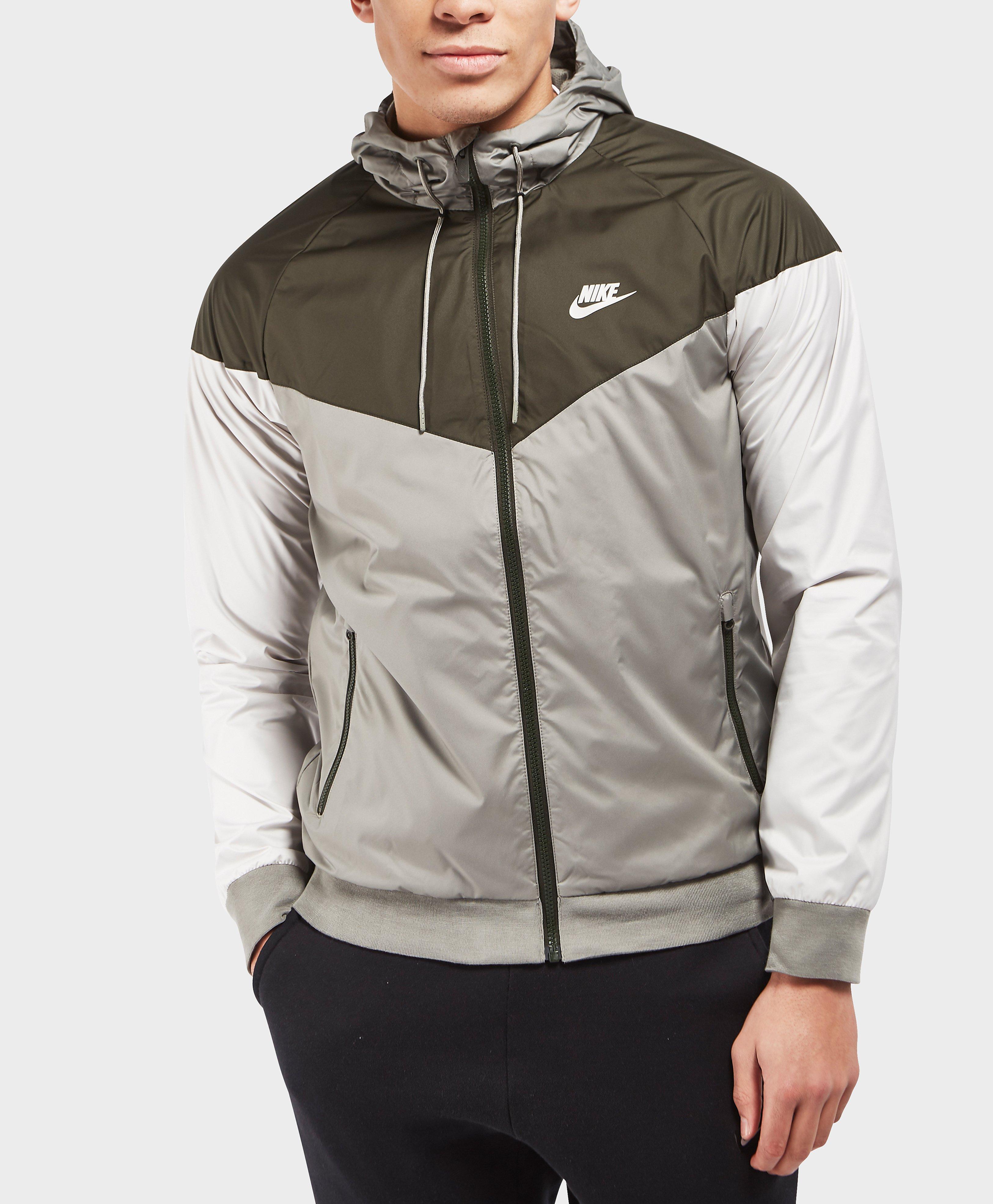 Nike Synthetic Windrunner Lightweight