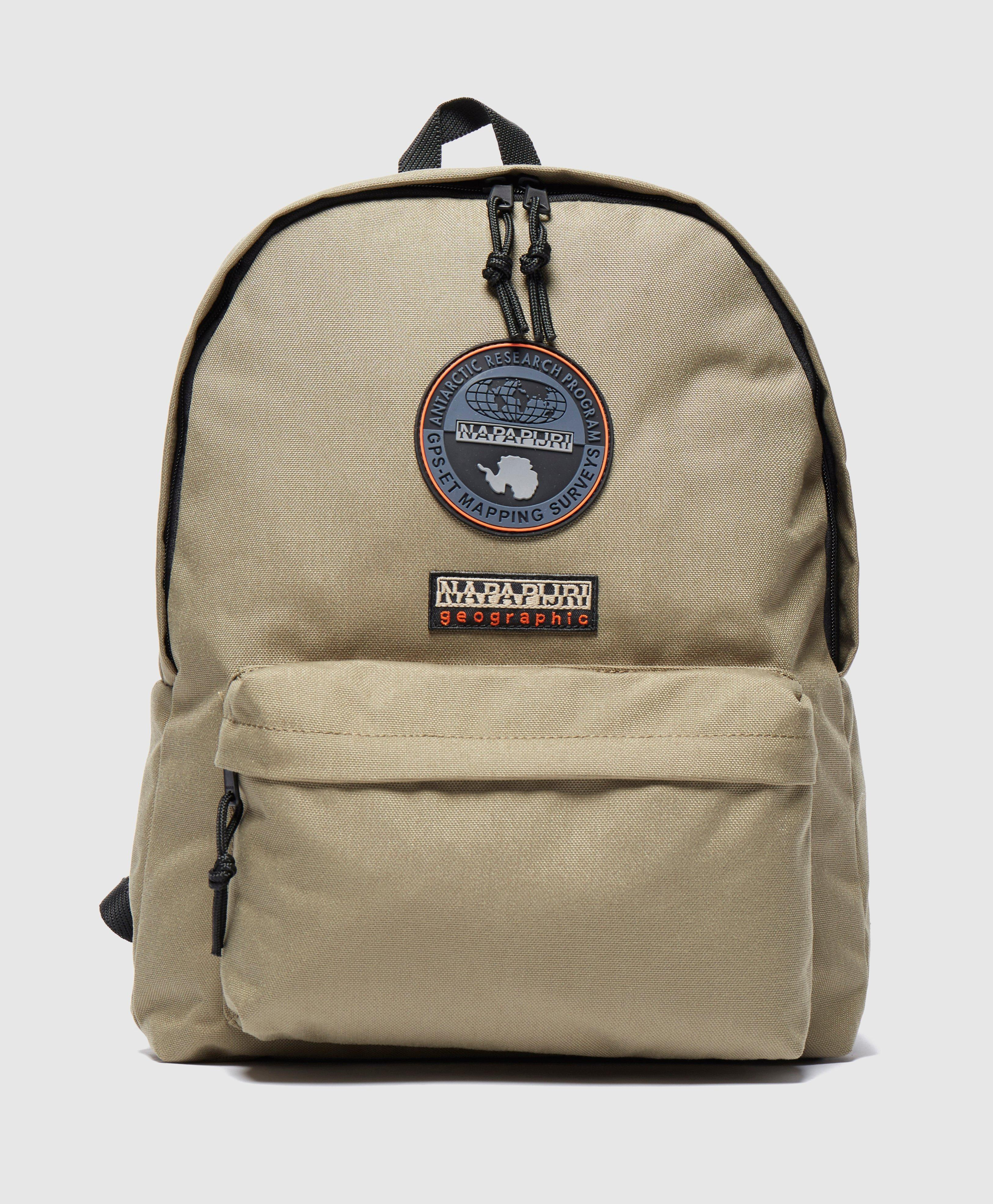 Napapijri - Multicolor Voyage Backpack for Men - Lyst. View fullscreen