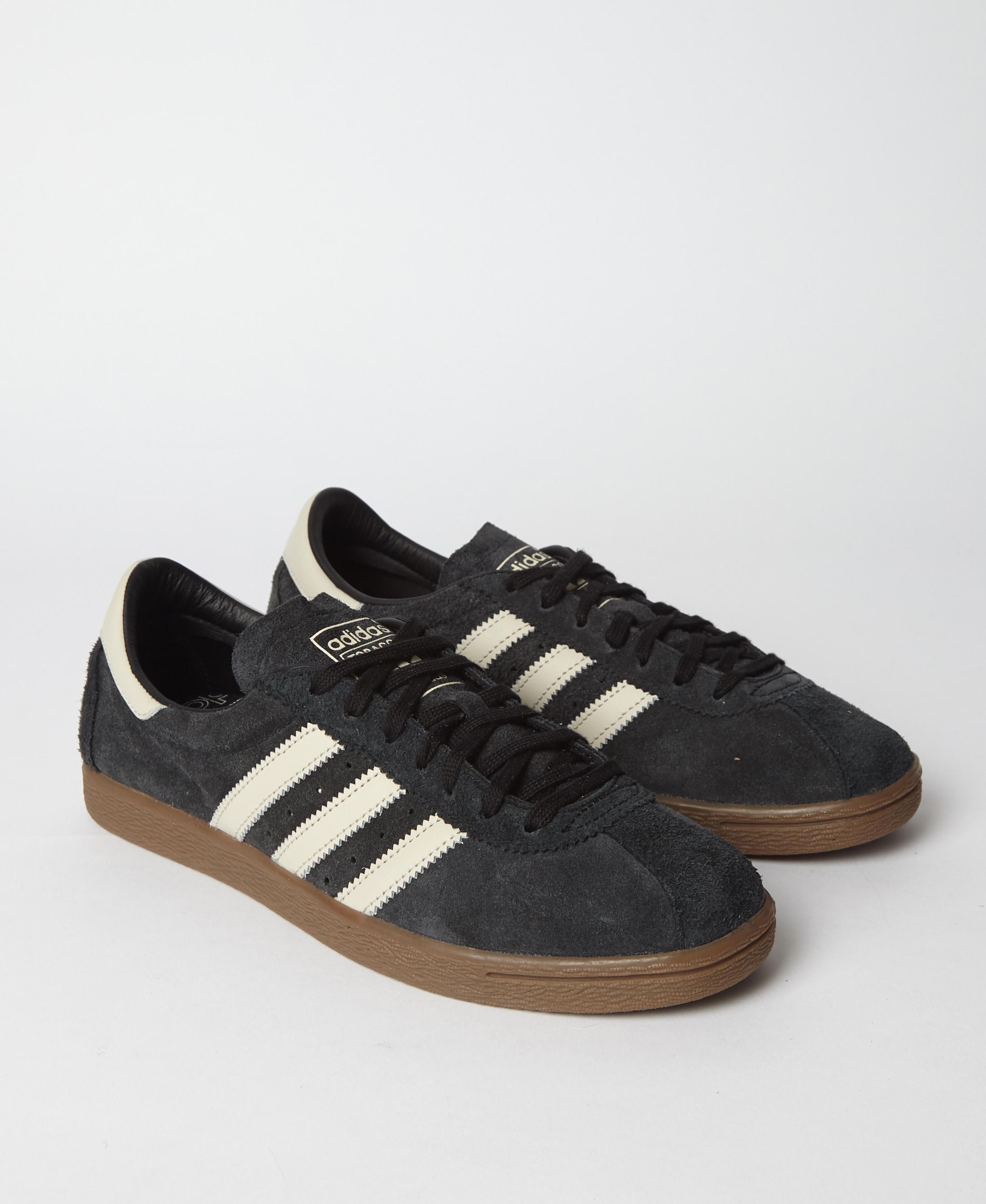 e5fd4c549b811f Lyst - adidas Tobacco Vintage in Black for Men