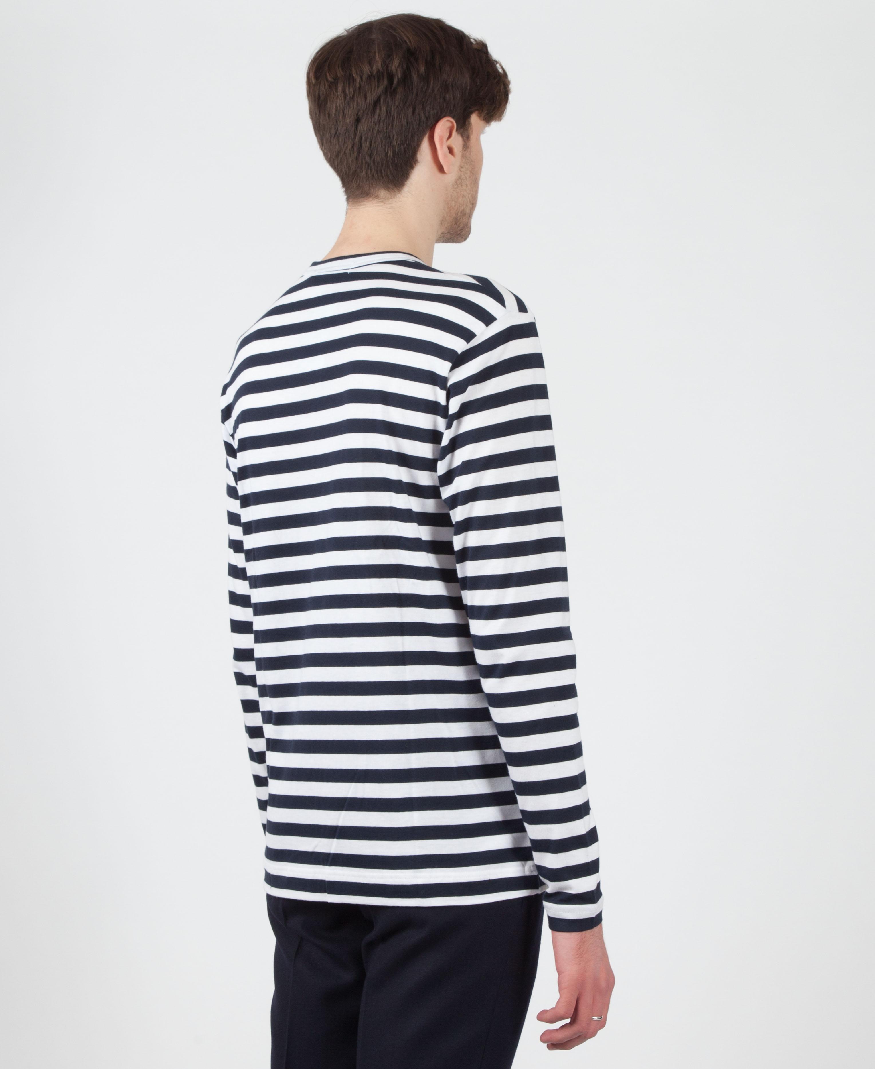 Lyst Comme Des Gar Ons Cdg Shirt Boys Long Sleeve