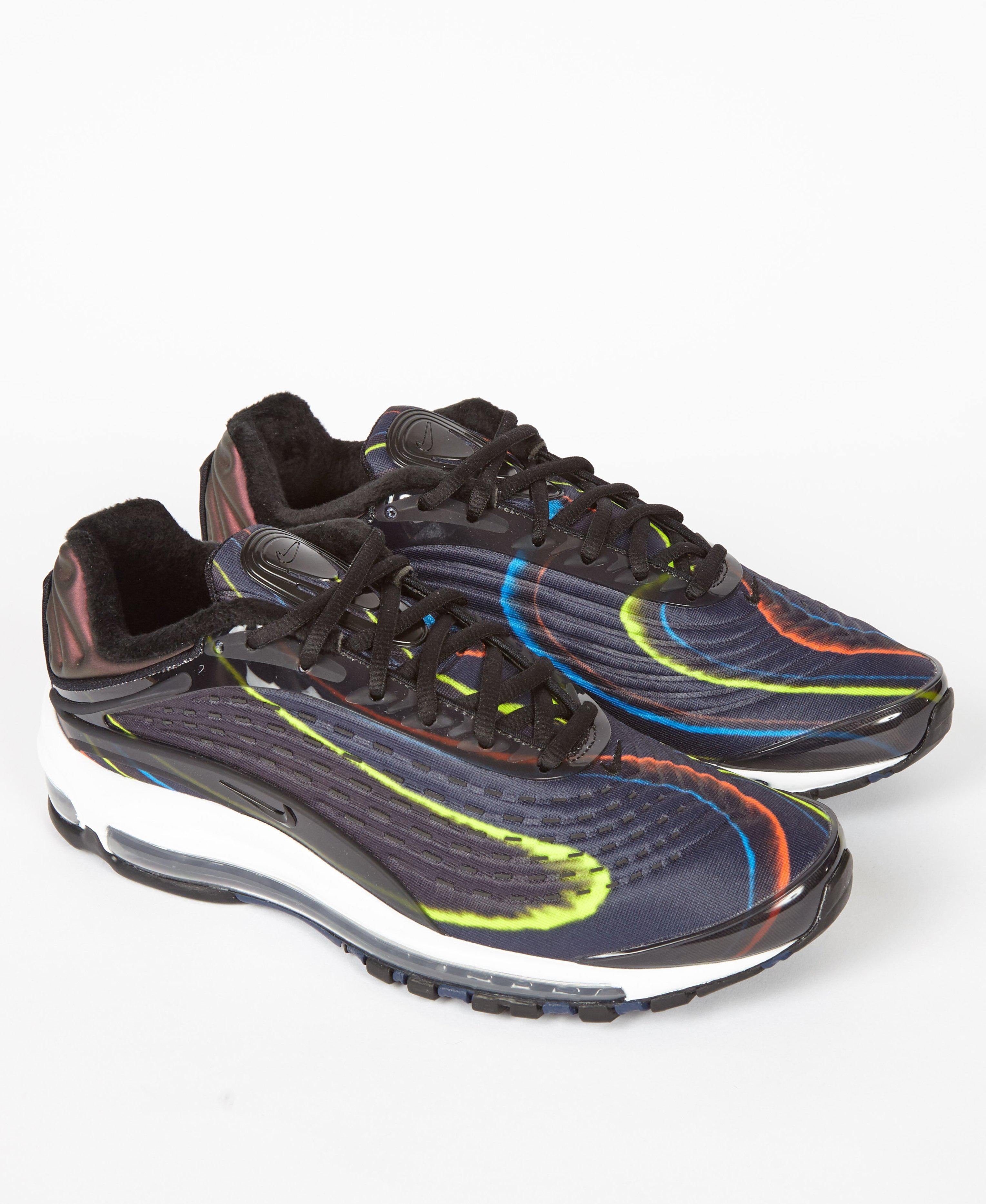 a24565935d2c Lyst - Nike Air Max Deluxe  midnight  for Men