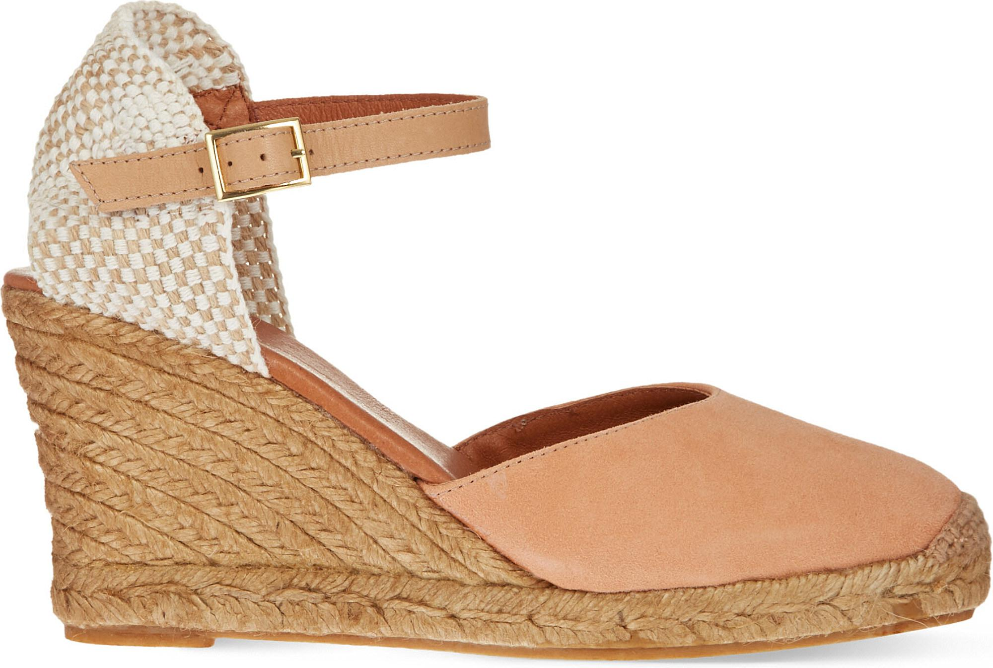 KG by Kurt Geiger Nala in Nude (Natural) - Lyst