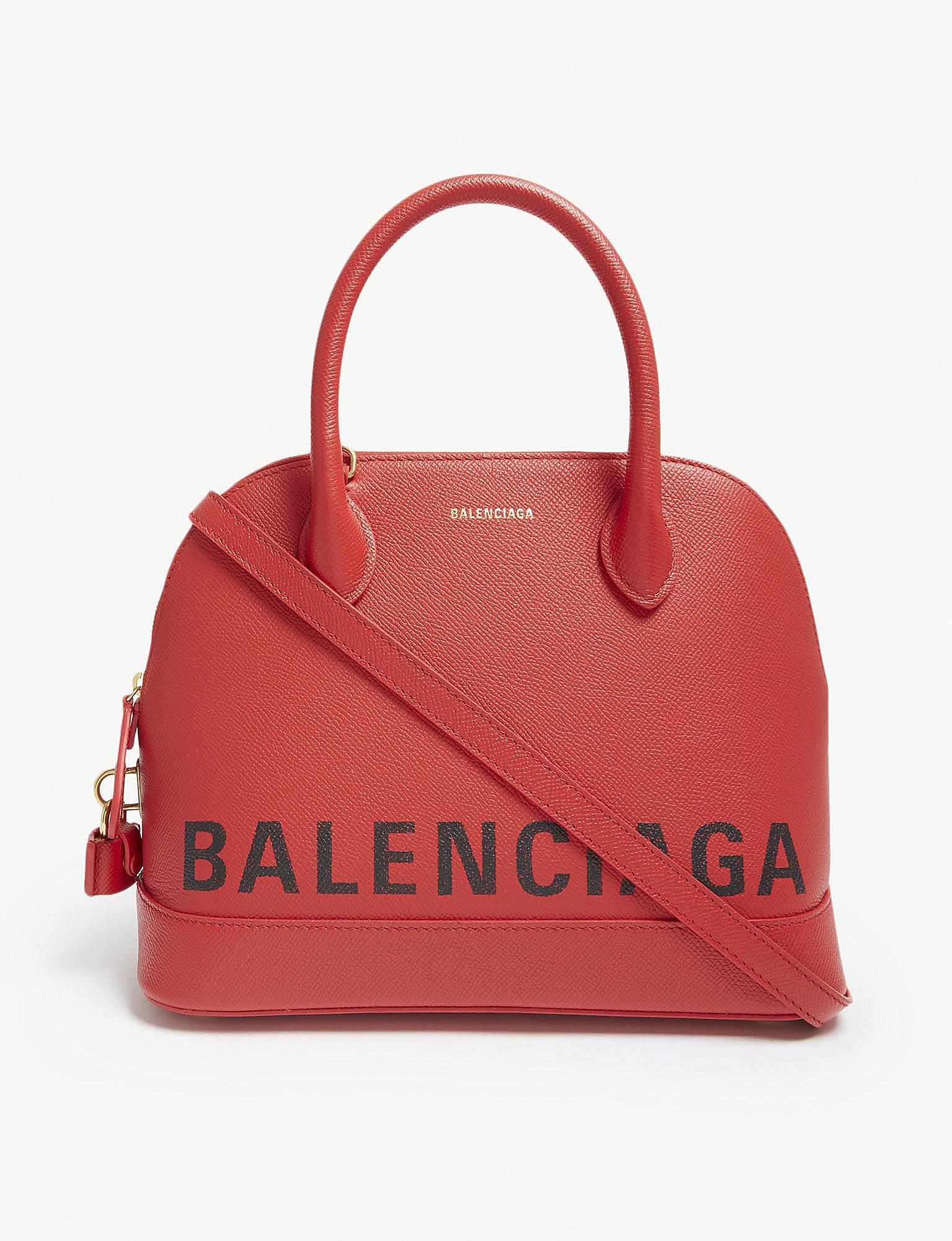 Ville top handle bag - Pink & Purple Balenciaga Wiki Cheap Price xtYJzGLVs