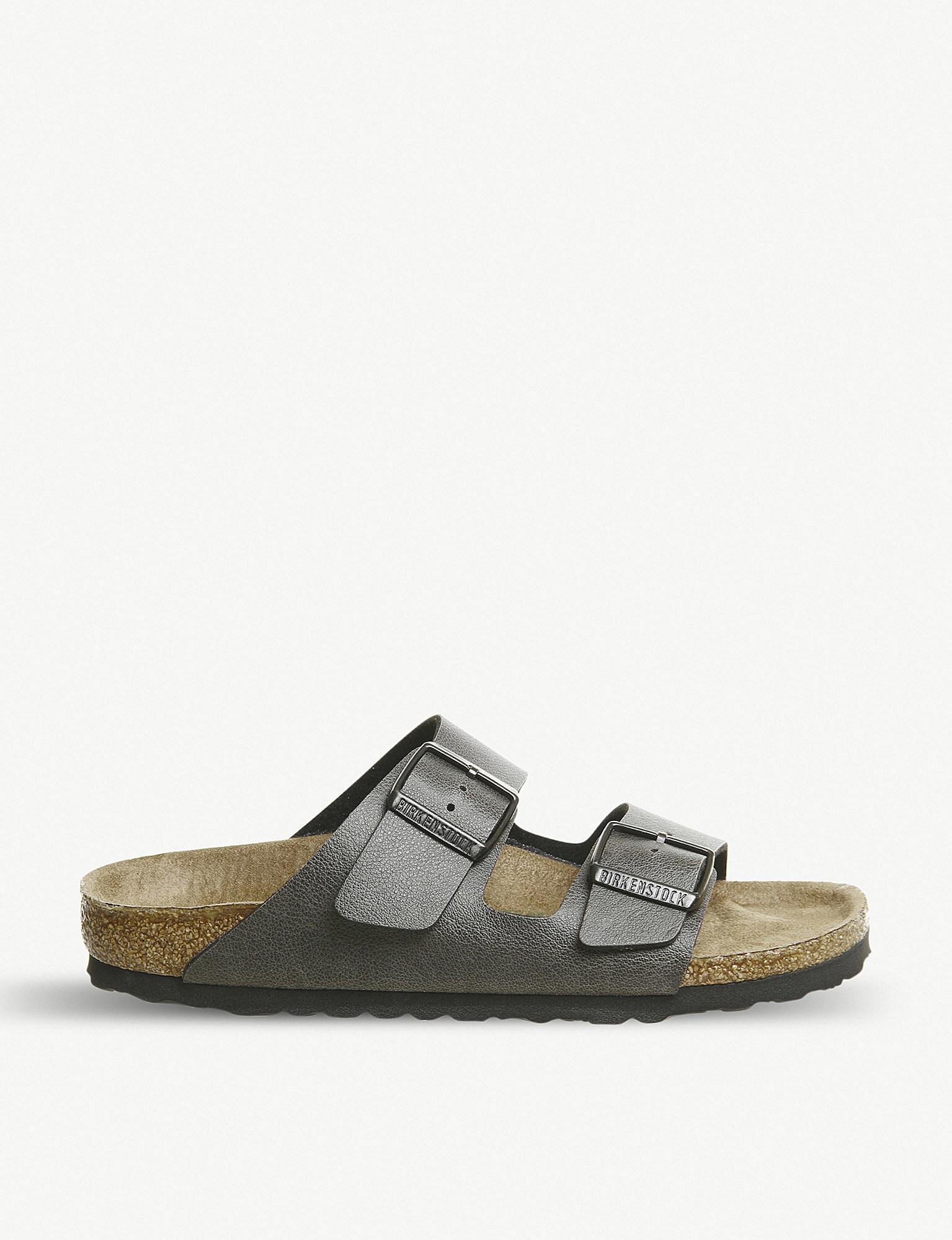 d2cadc598684 Birkenstock Arizona Birko-flor Sandals for Men - Lyst