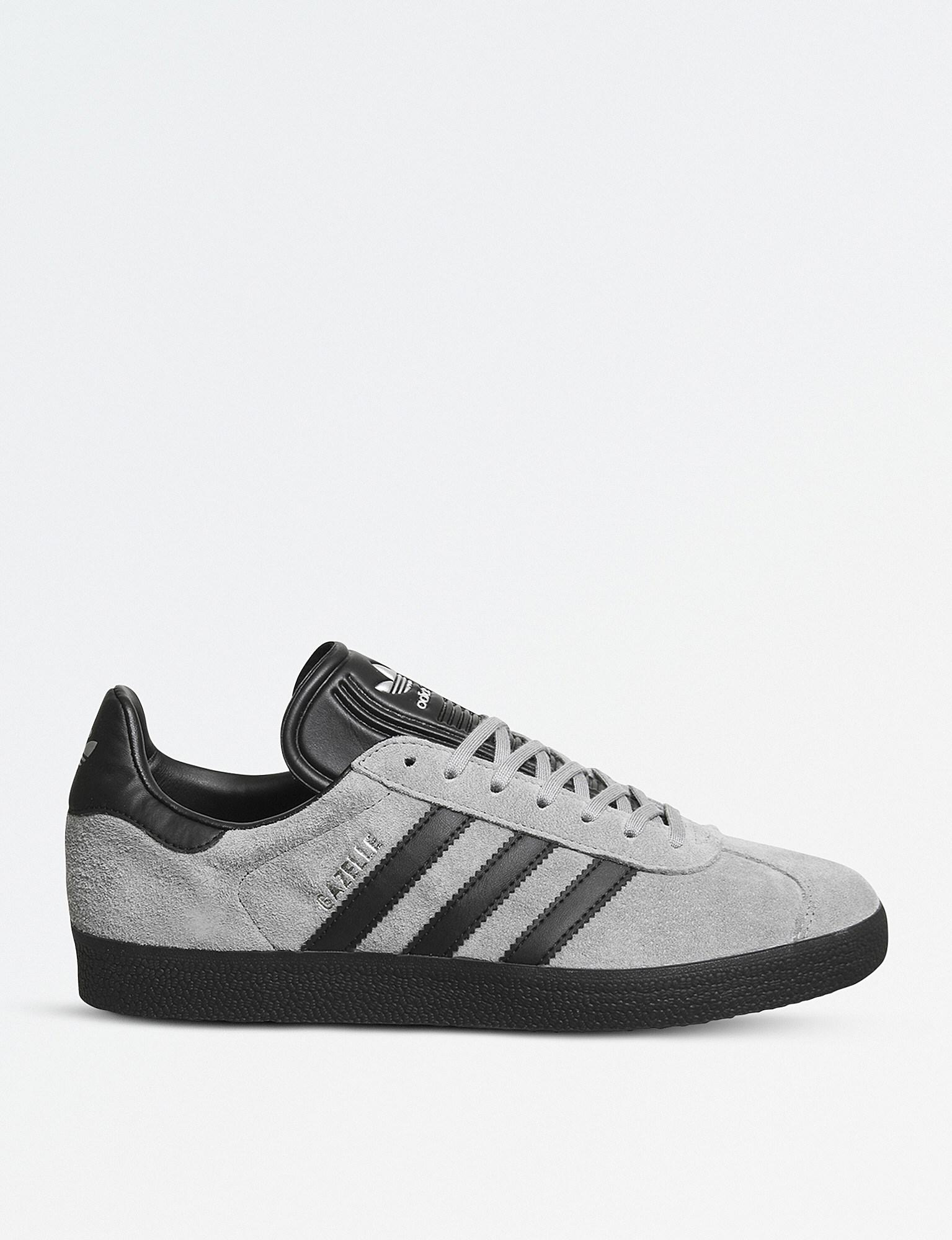Gazelle suede low-top trainers adidas Discount Fashionable 100% Guaranteed Cheap Online With Mastercard Online Pick A Best Cheap Price IKlPcGYS4L
