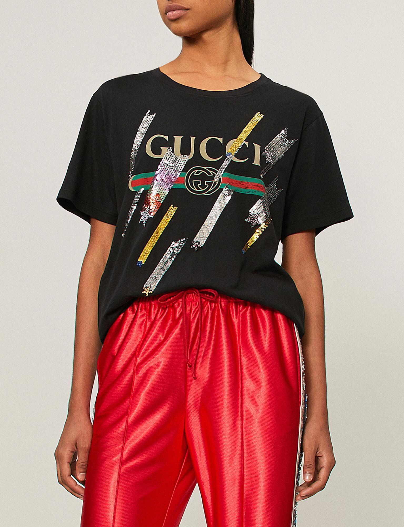 9228f5a1b75 Vintage Gucci T Shirt Australia