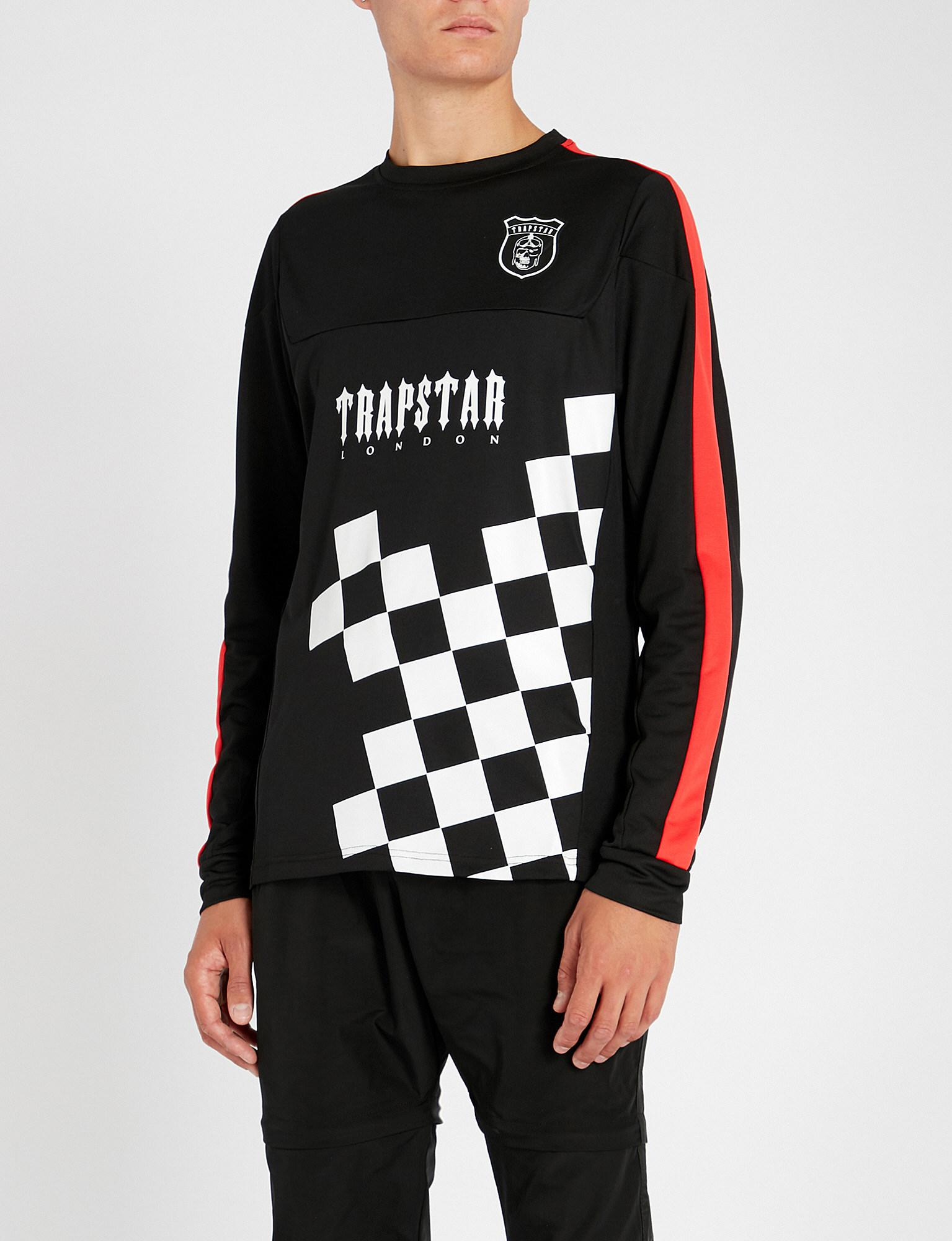 Forum on this topic: Trapstar For Selfridges Collection, trapstar-for-selfridges-collection/