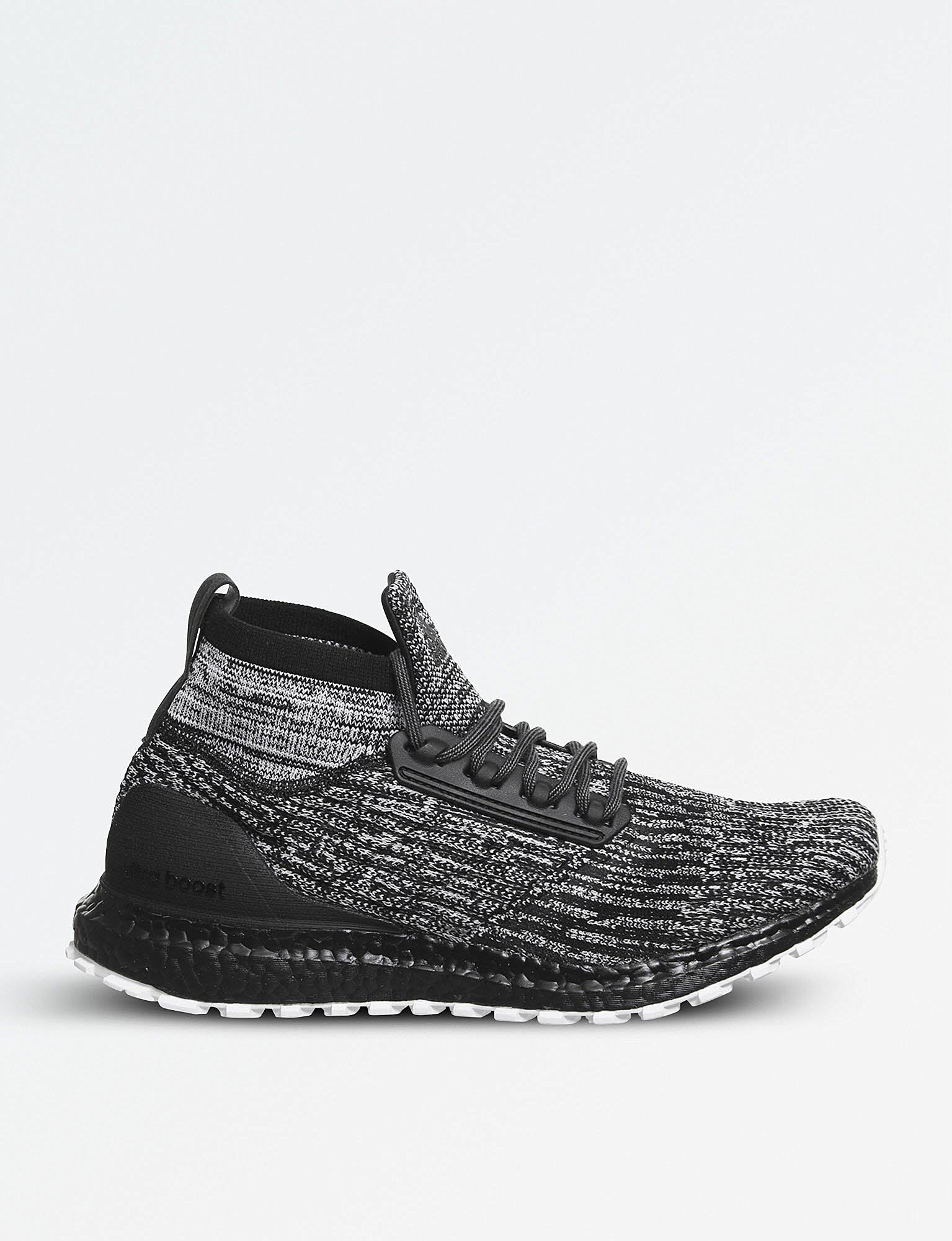 1a5882023b50 Gallery. Previously sold at  Selfridges · Men s Adidas Ultra Boost ...