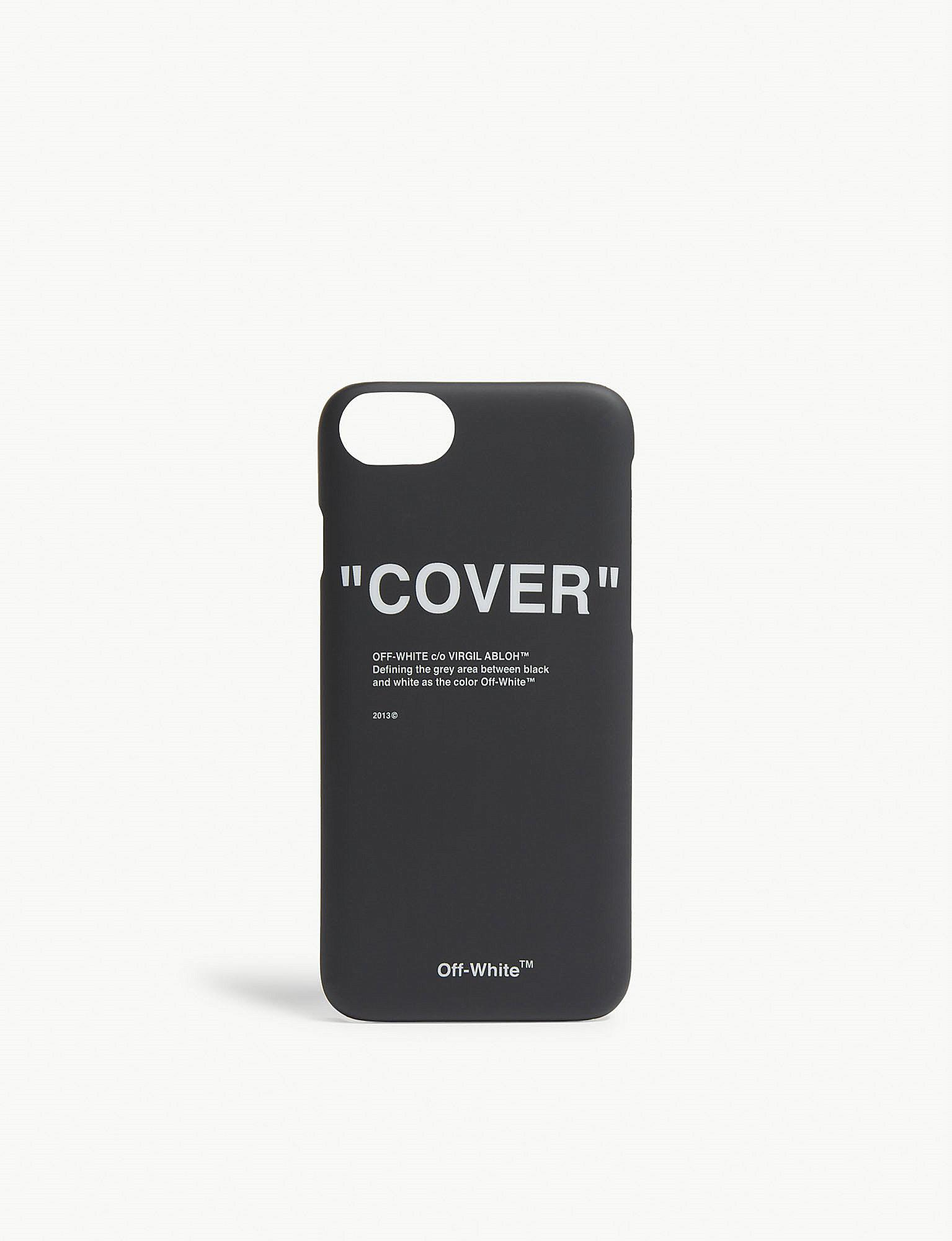 Quote Silicone Iphone 8 Case