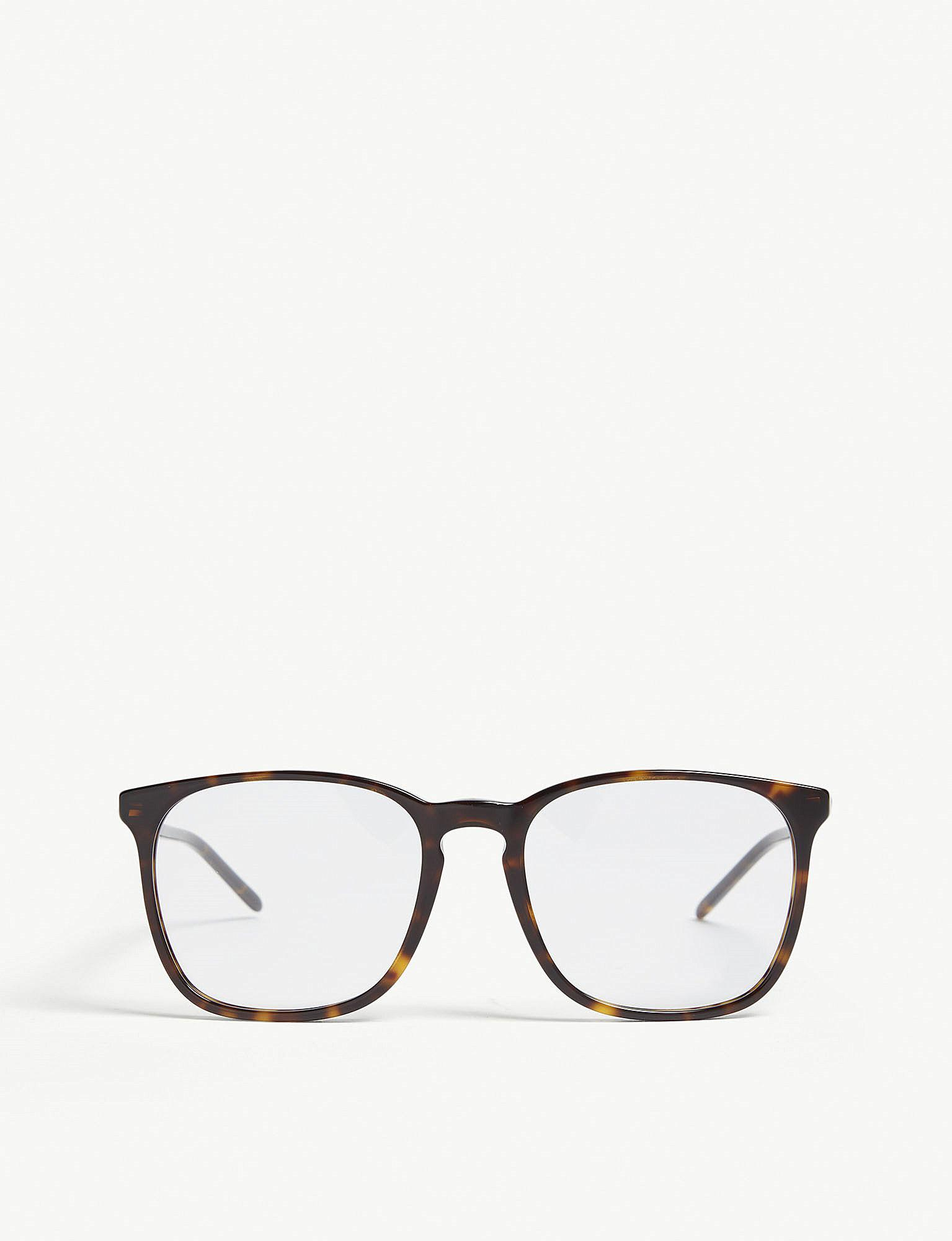 0dd097da3a Ray-Ban Rx5387 Square-frame Optical Glasses for Men - Lyst