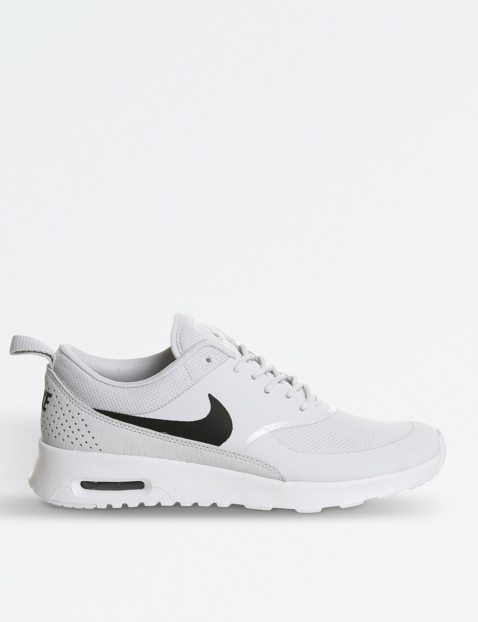 the best attitude 977ed f5404 Gallery. Previously sold at  Selfridges · Women s Nike Air Max ...