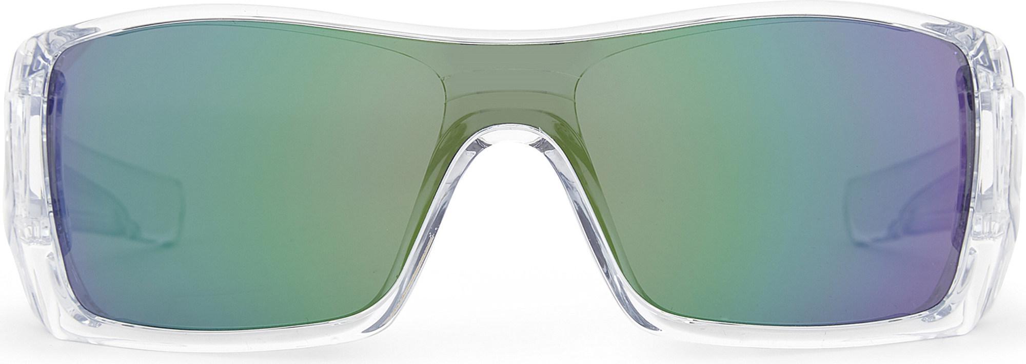 Lyst - Oakley Oo9101 Batwolf Rectangle-frame Sunglasses in Green