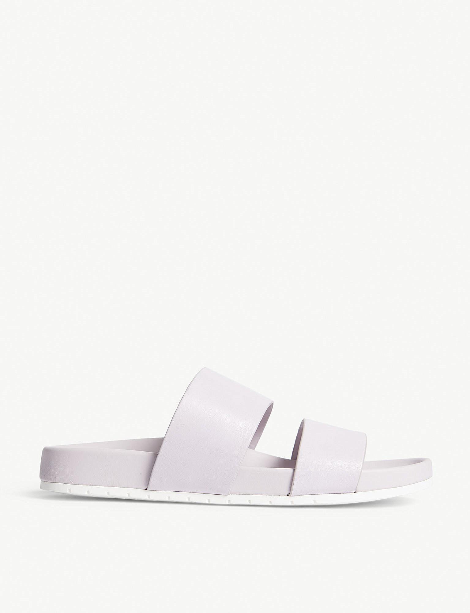 bff9f6650603a0 ALDO. Women s Purple Eraveth Flat Sandals. £32 From Selfridges