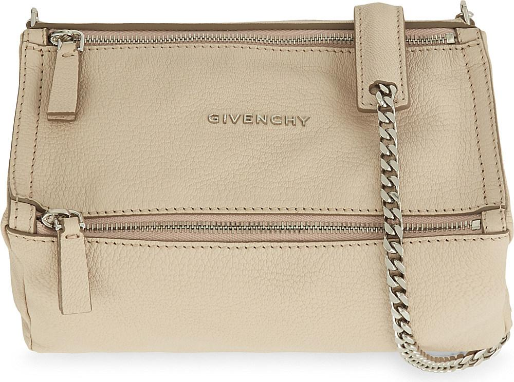 Gallery. Previously sold at  Selfridges · Women s Givenchy Pandora ... 705d3d0f35