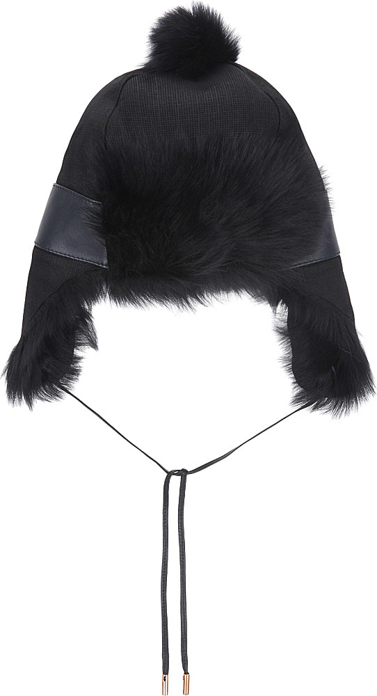 paydayloansboise.gq: knit trapper hat. From The Community. Amazon Try Prime All Women Aviator Russian Hat Knit Peruvian Beanie Wool Winter Pom Pom Ski Hat Cap. by Hunputa. $ $ 8 5 out of 5 stars 1. See Details. Promotion Available See Details. Product Features Warm,Soft, Womens Beanies Knit Hat.