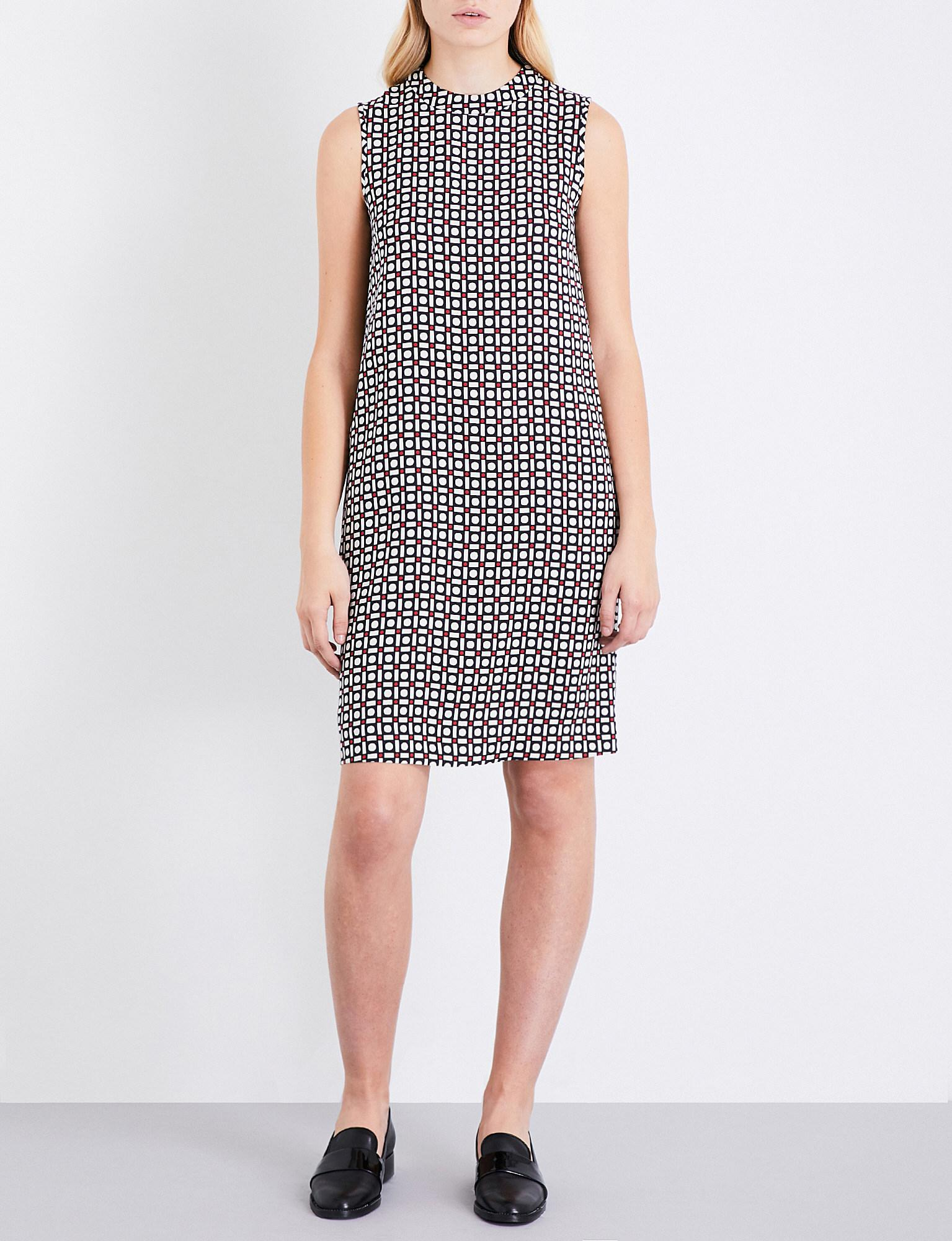 Fano wool twill dress Max Mara ql5x81Z