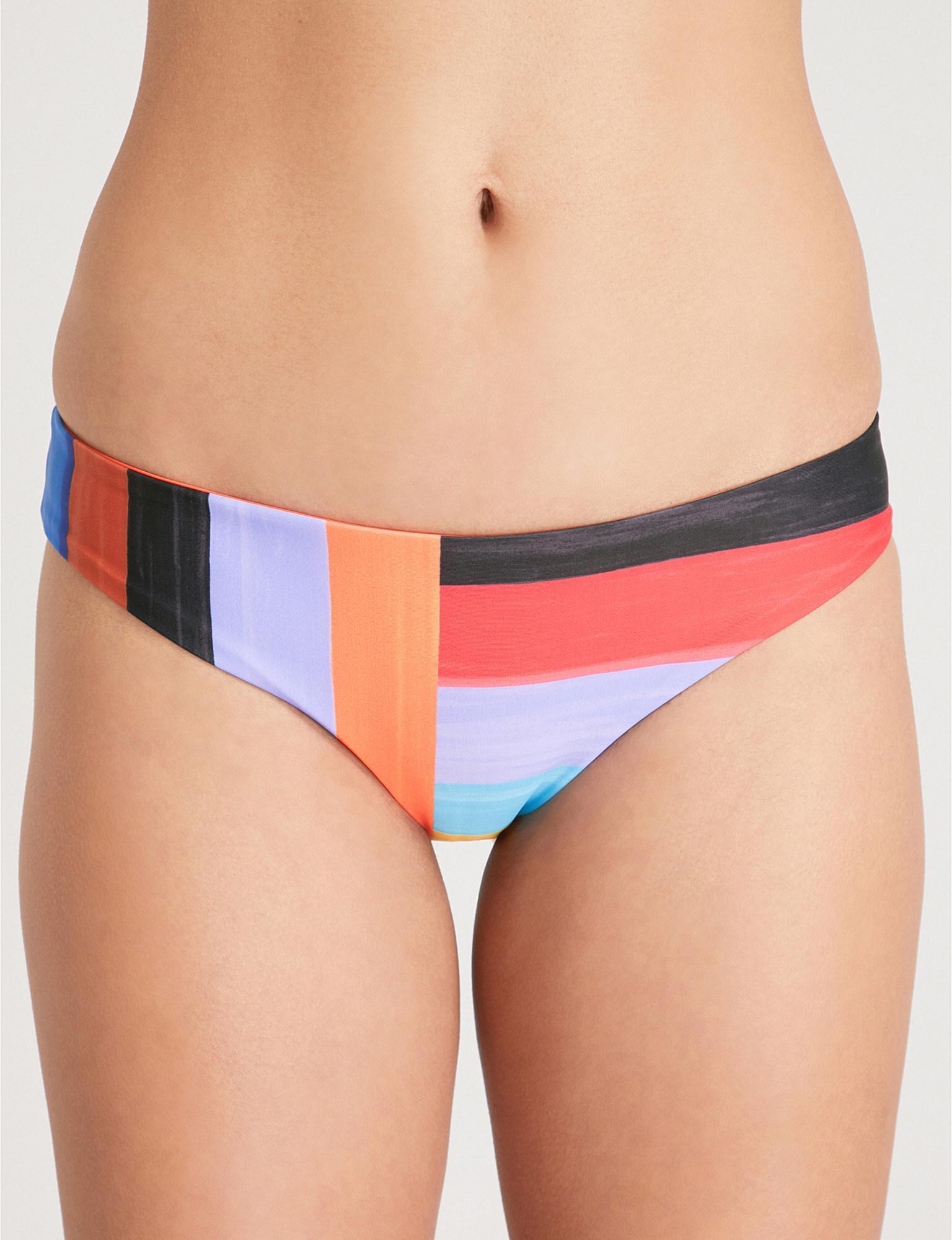 1f81ca7f87 Mara Hoffman Zoa Bikini Bottoms - Lyst