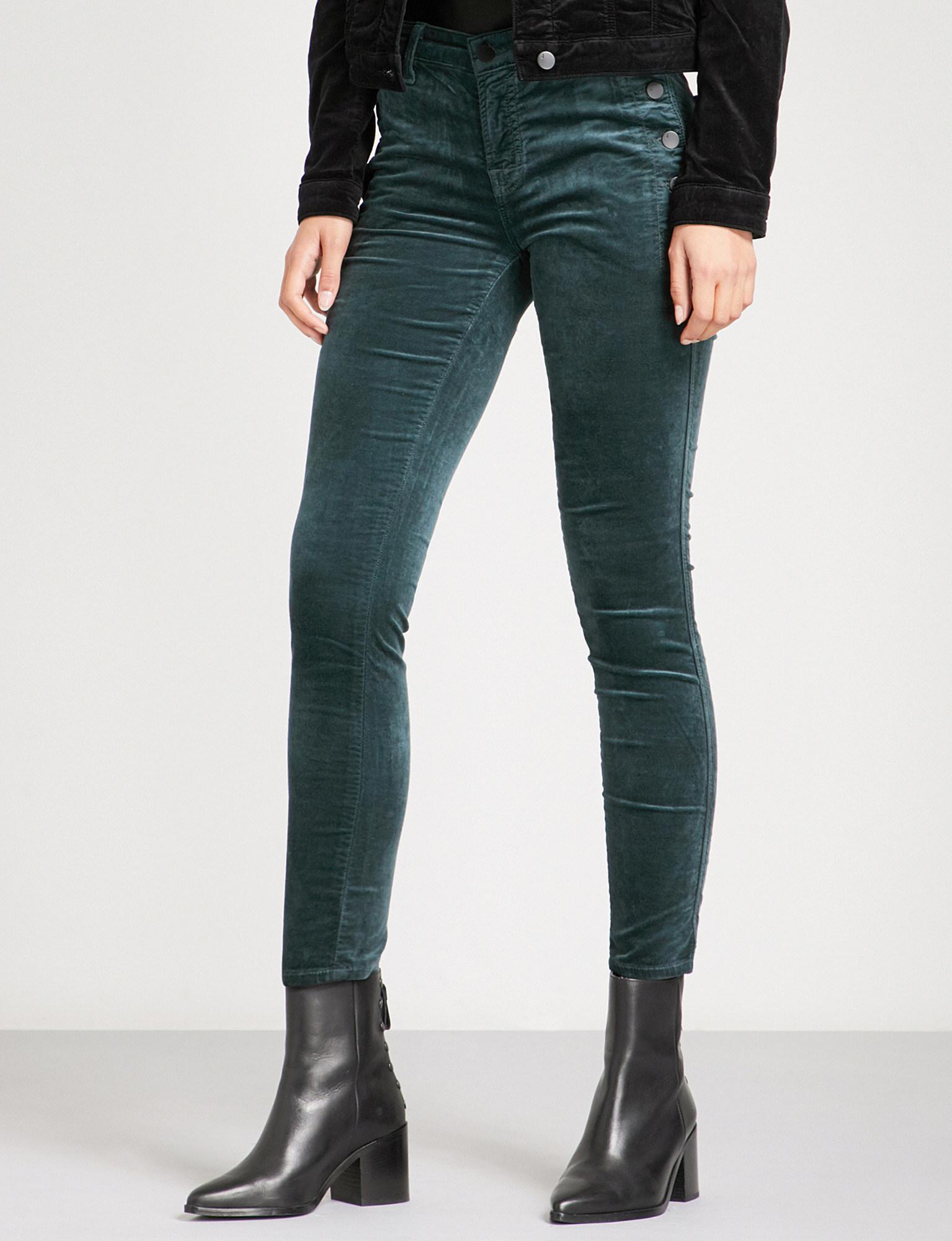 Zion jeans - Green J Brand q1Hl2LYFi