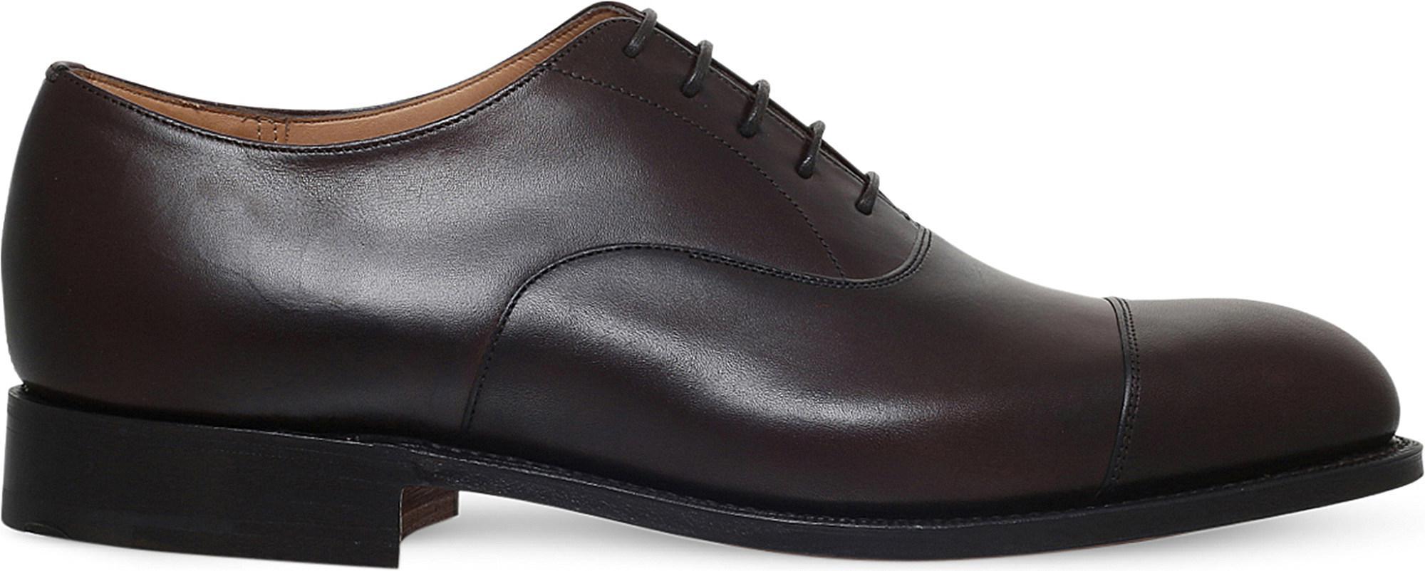 Church S Shoes Masterclass