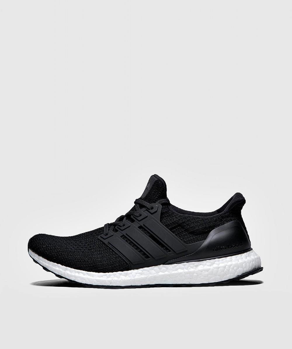 promo code 25a4a c435e adidas Originals. Men s Black Ultraboost Trainer