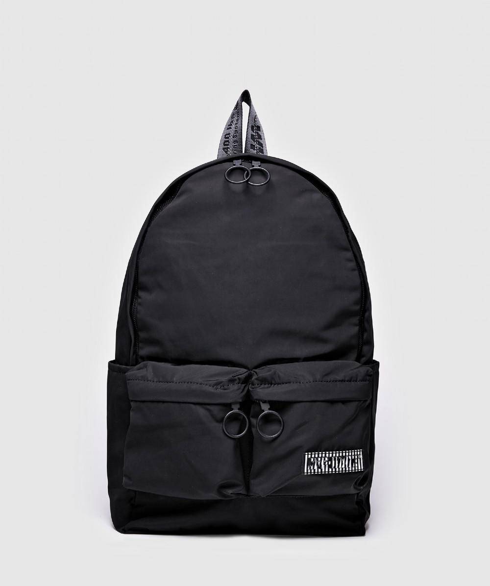 a875a615ba12 Lyst - Off-White c o Virgil Abloh Backpack in Black for Men - Save 23%