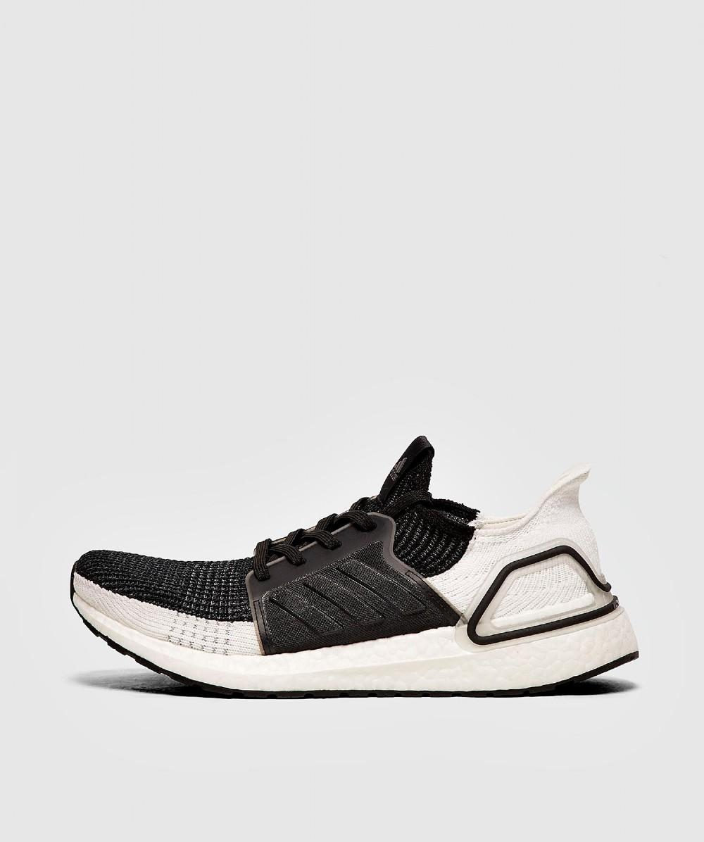 c39b186dce7a7 adidas Originals Ultraboost 19 Trainer in Gray for Men - Lyst