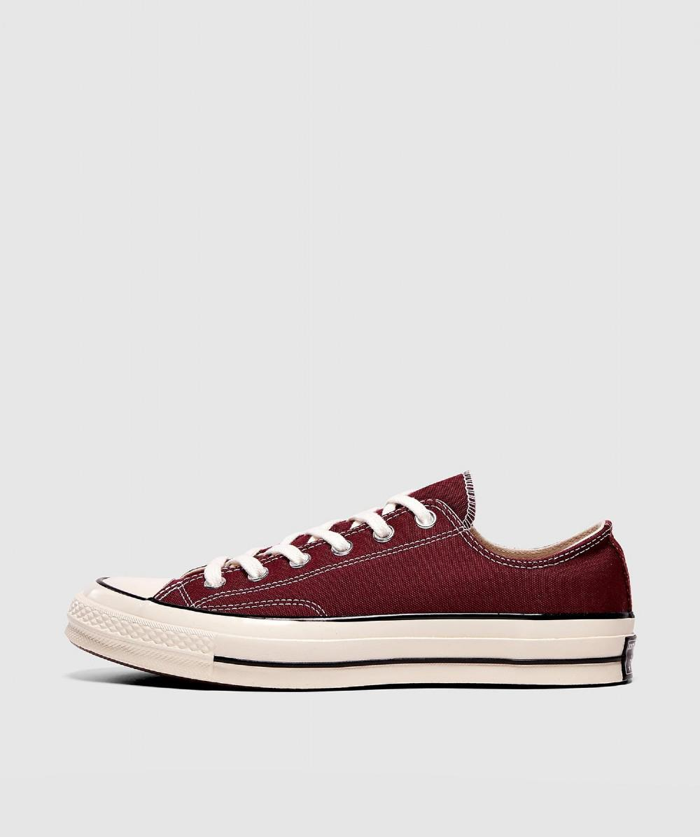 26daa224797b Lyst - Converse Chuck Taylor All Star 70 s Sneaker in Red for Men
