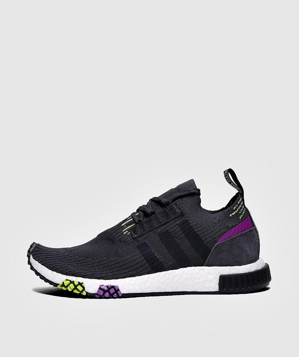 32f43e415 Lyst - adidas Originals Nmd racer Pk Sneaker in Blue for Men - Save 60%