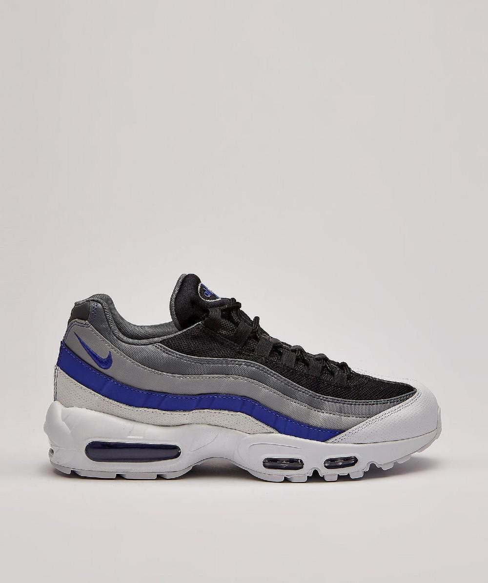 94341c9dd7d Nike Air Max 95 Ess Og Sneaker in Gray for Men - Lyst