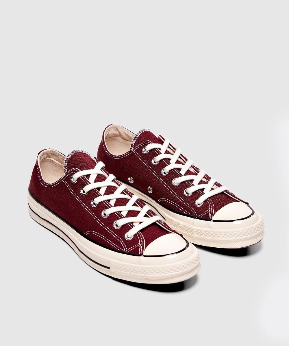 e90da0d78fa9 Lyst - Converse Chuck Taylor All Star 70 s Sneaker in Red for Men