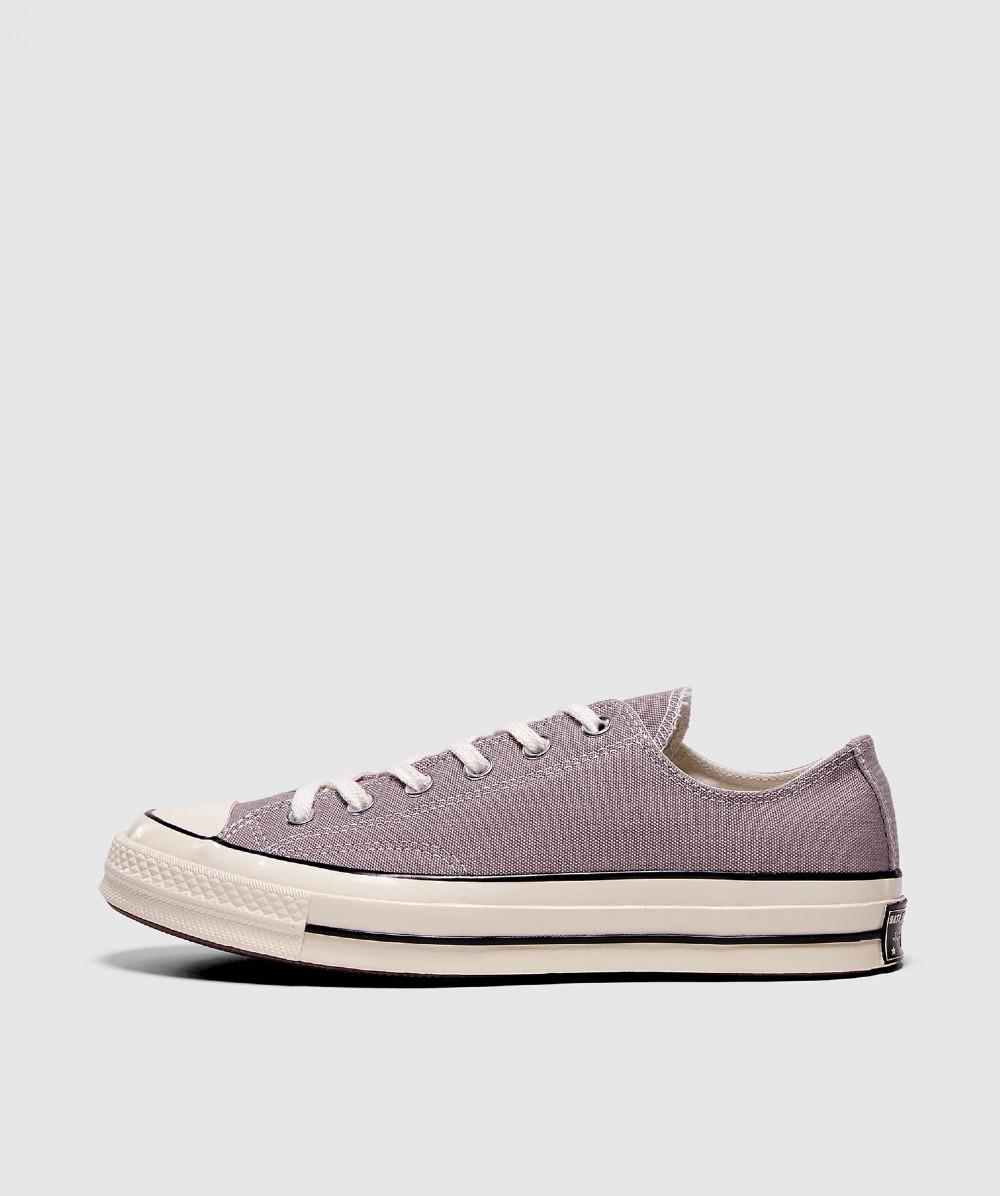343a62cd6f24c3 Lyst - Converse Chuck Taylor All Star 70 s Sneaker in Gray for Men