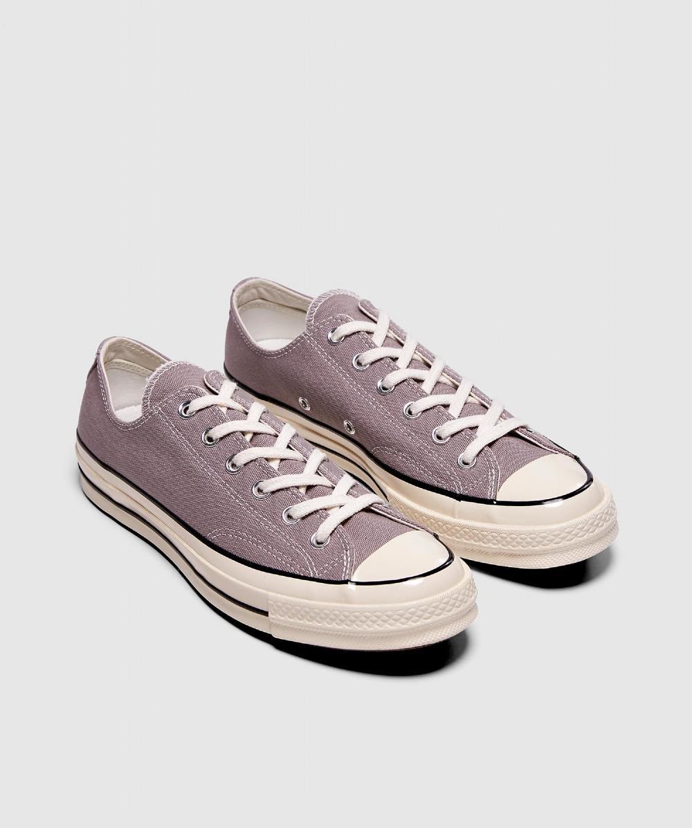 fa399251e1d5 Lyst - Converse Chuck Taylor All Star 70 s Sneaker in Gray for Men