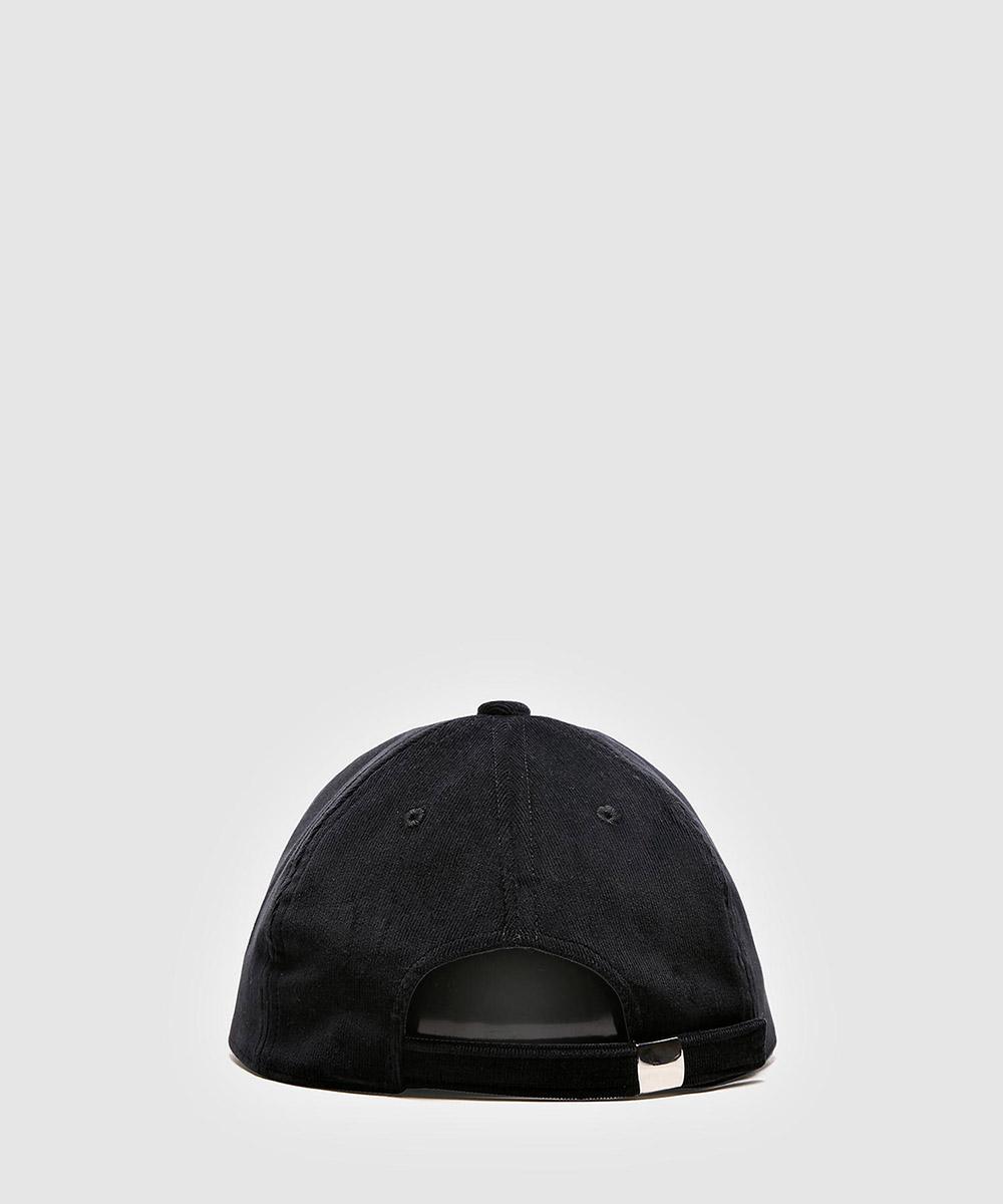 9364e9262f1 Flagstuff Cord Cap in Black for Men - Save 83% - Lyst
