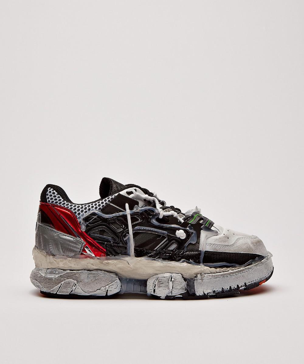 fd983f6c19d Maison Margiela Multicolor Shoes For Men for men