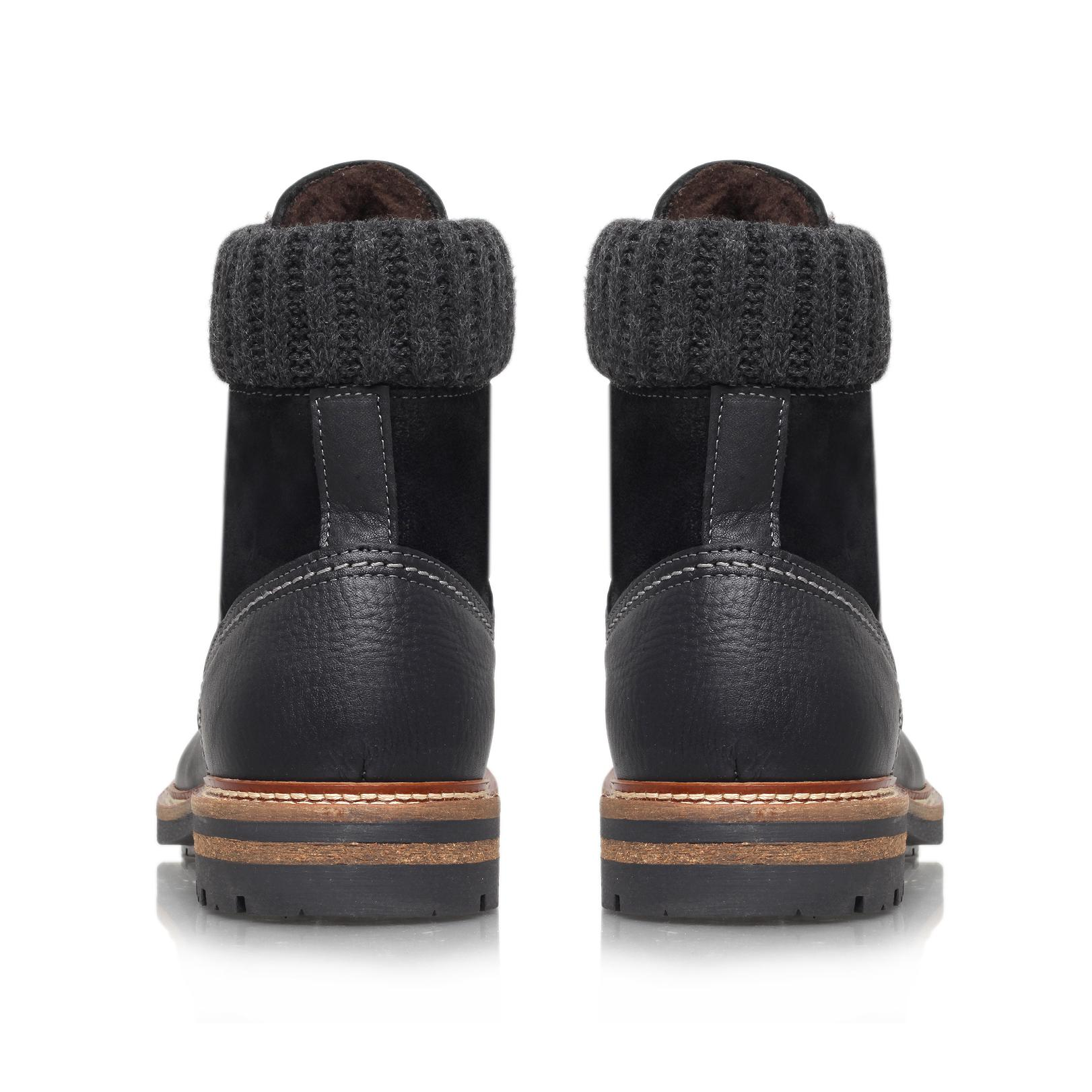 KG by Kurt Geiger Leather New Hampshire in Black for Men