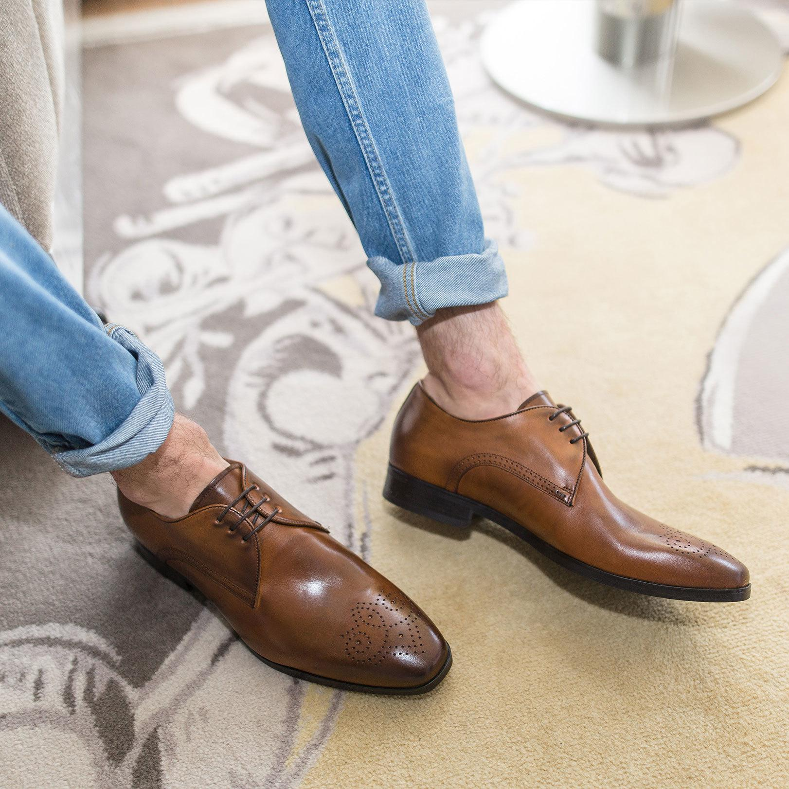 Kurt Geiger London ORSON - Sandals - bronze - Zalando.co.uk