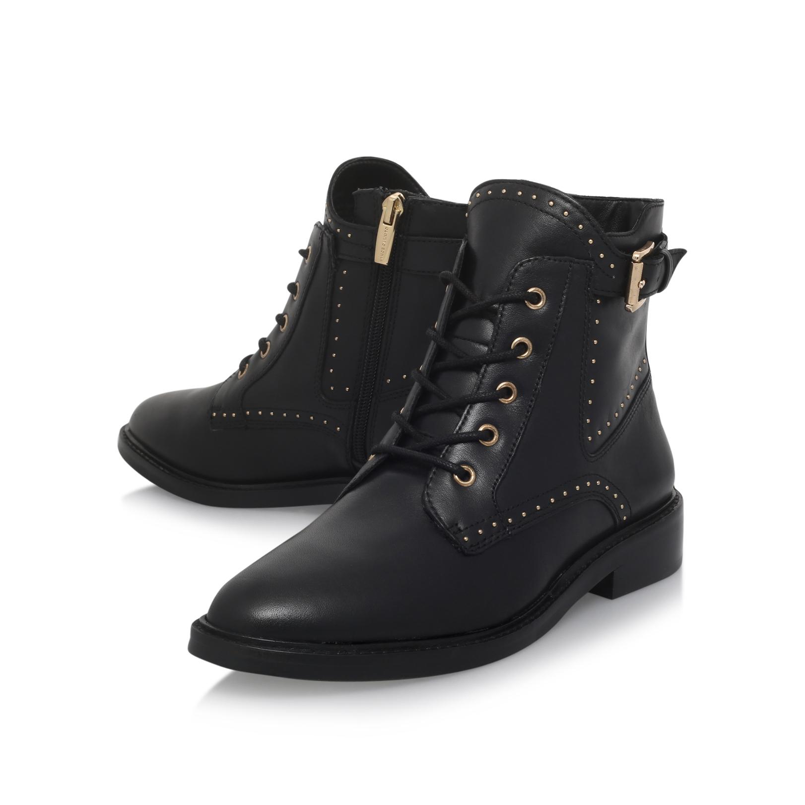 Vince Camuto Leather Womens in Black