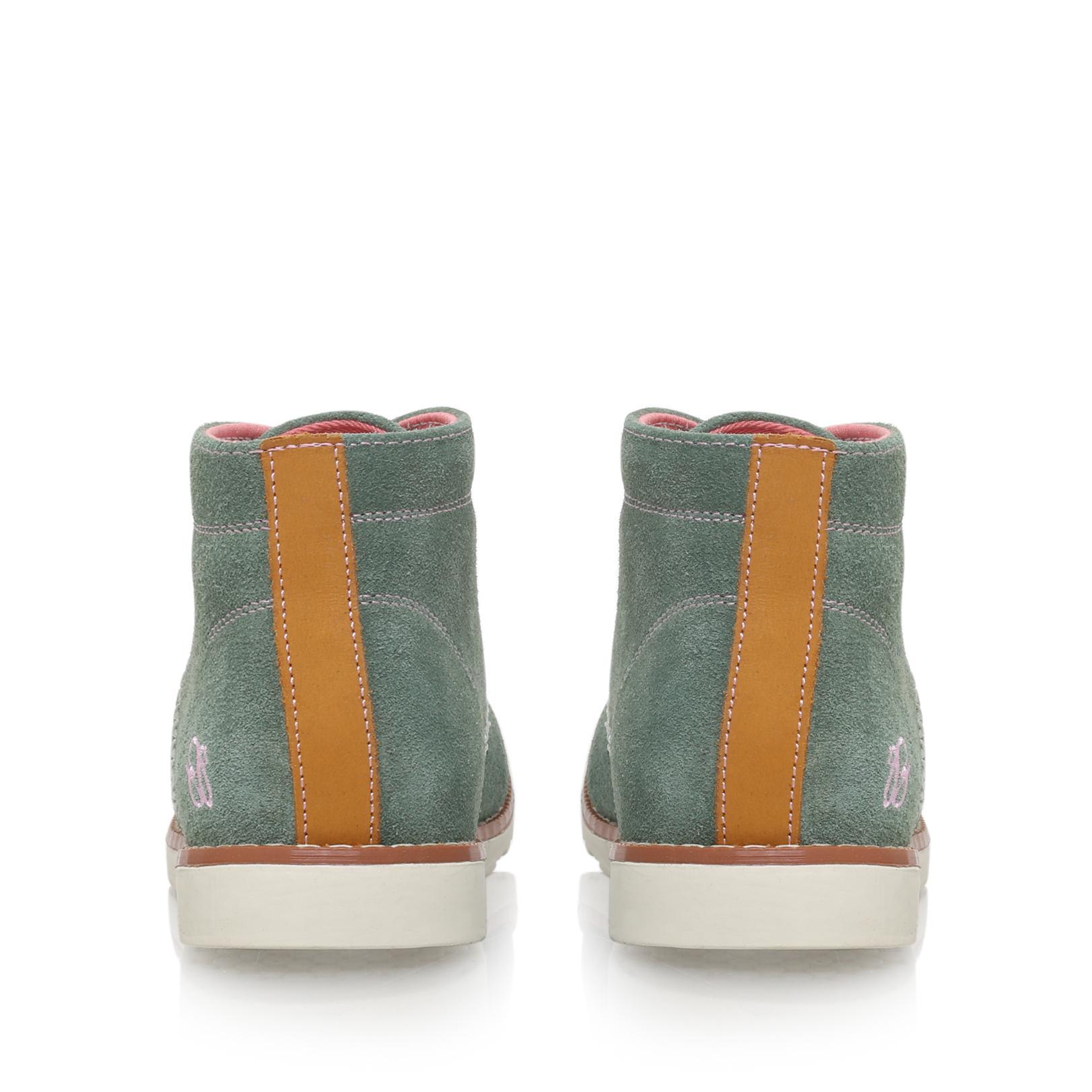 5dfa8a43248a7 Brakeburn Bb-makka Ladies Boot in Green for Men - Lyst