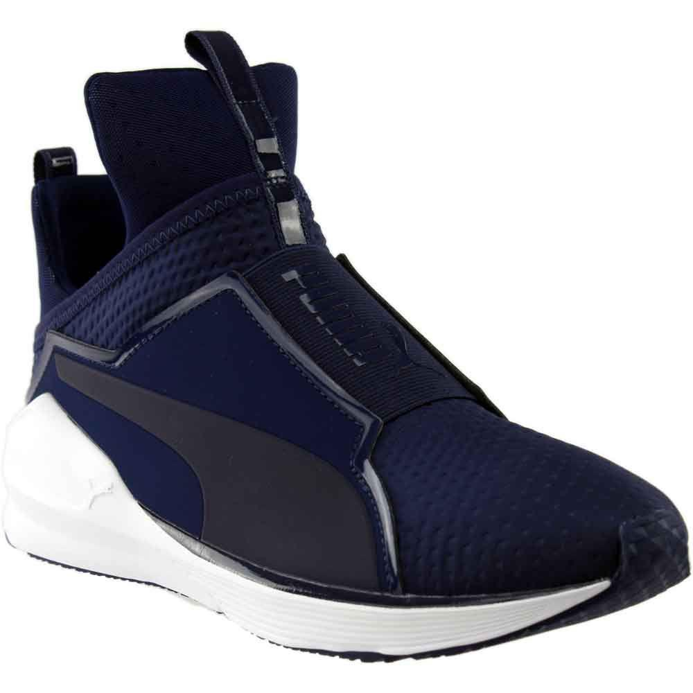 83f0f50228f Lyst - Puma Fierce Quilted Fierce Quilted in Blue for Men