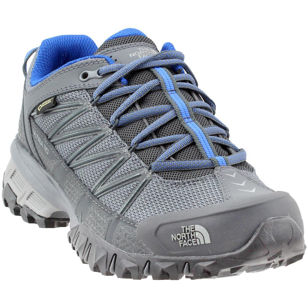 08b09615654b Lyst - The North Face Ultra 110 Gtx in Gray for Men