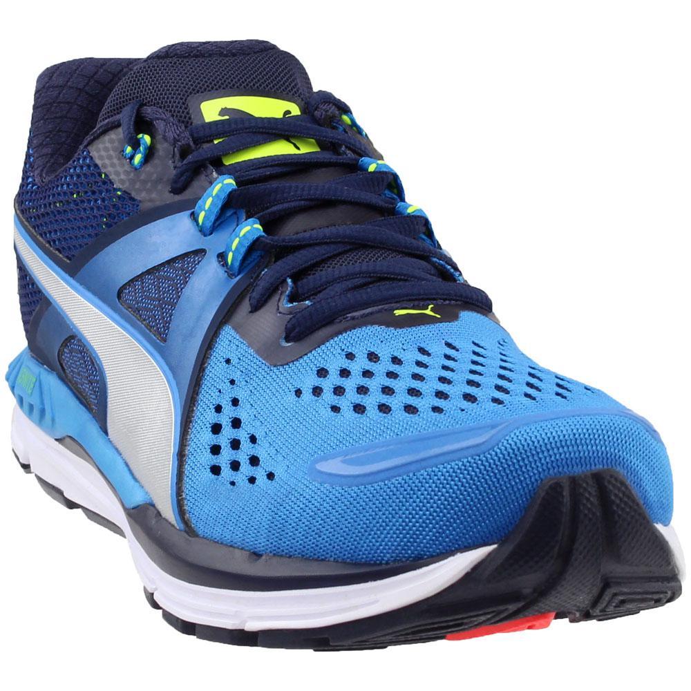 371004571b7 Lyst - Puma Speed 600 Ignite in Blue for Men - Save 68.8%