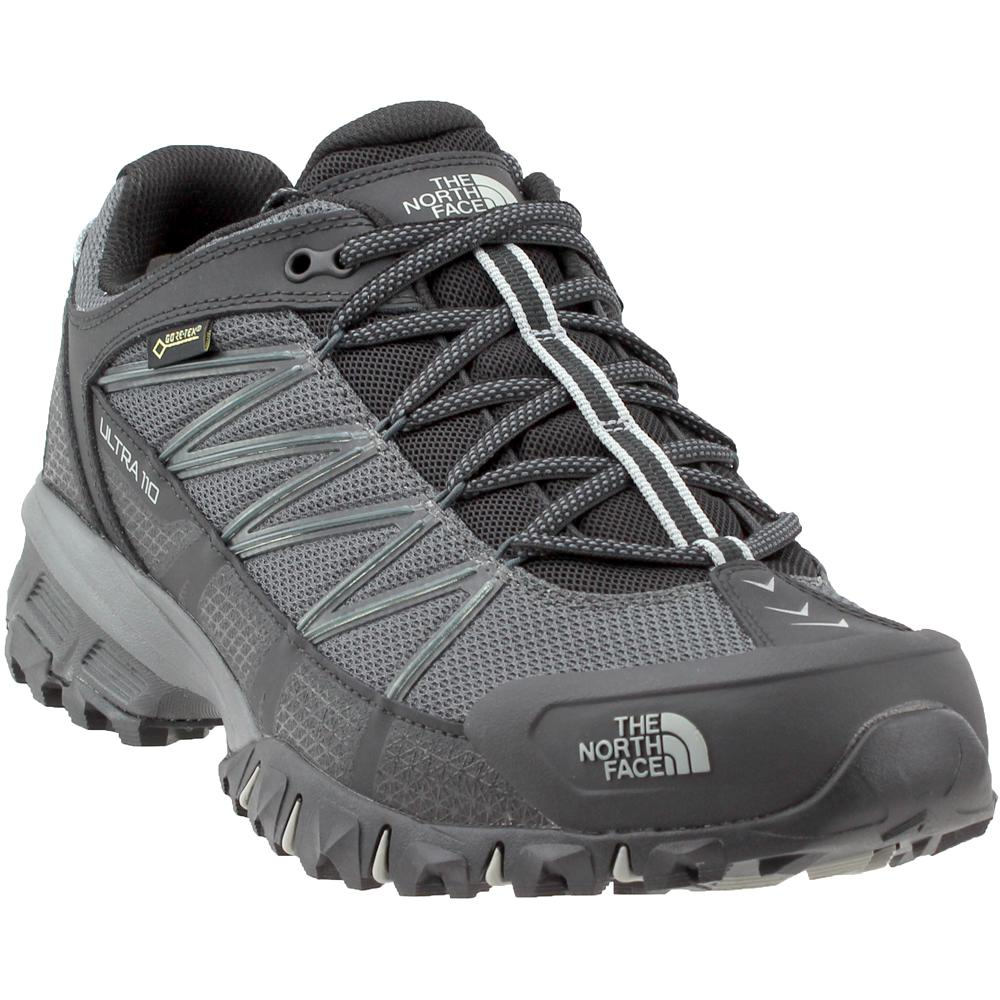 4021ae0c08d0 Lyst - The North Face Ultra 110 Gtx in Black for Men