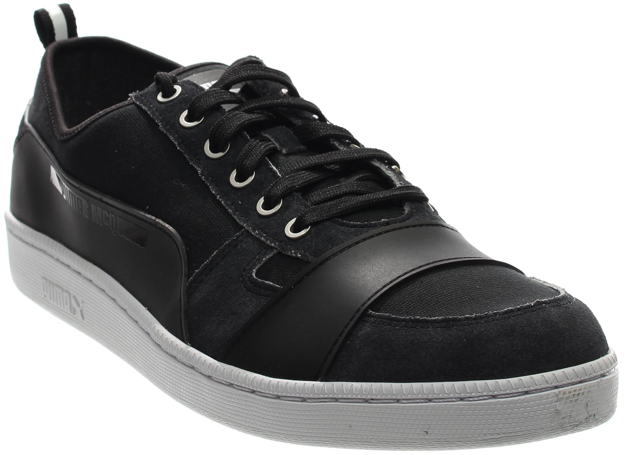 57b93271948c Lyst - PUMA X Alexander Mcqueen Serve Low in Black for Men - Save 55%