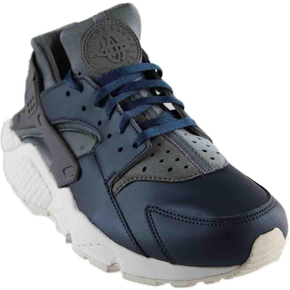 8c47bf3af4a84 Lyst - Nike Air Hurache Run Premium Txt in Blue