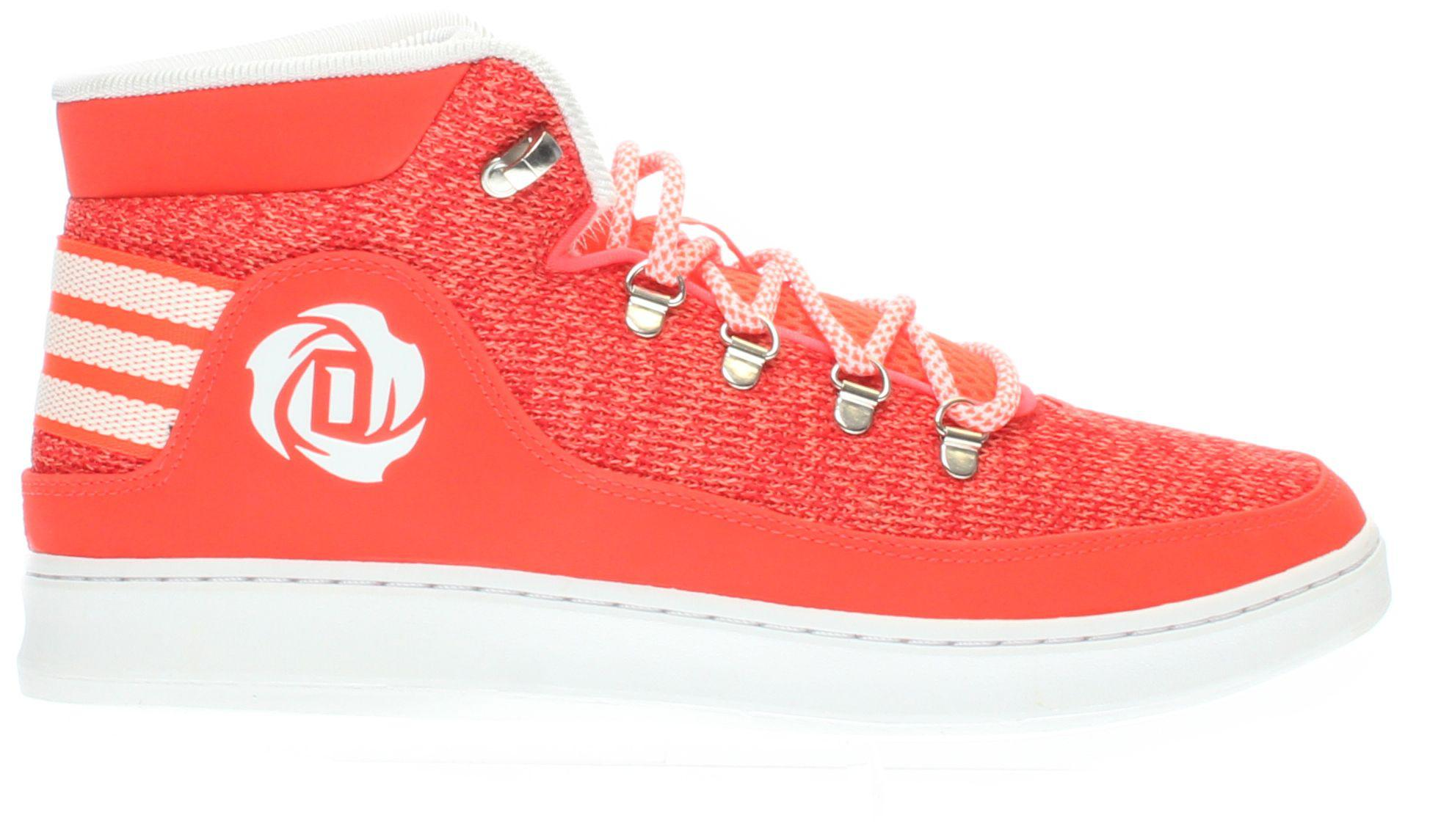 2adidas d rose lakeshore mid
