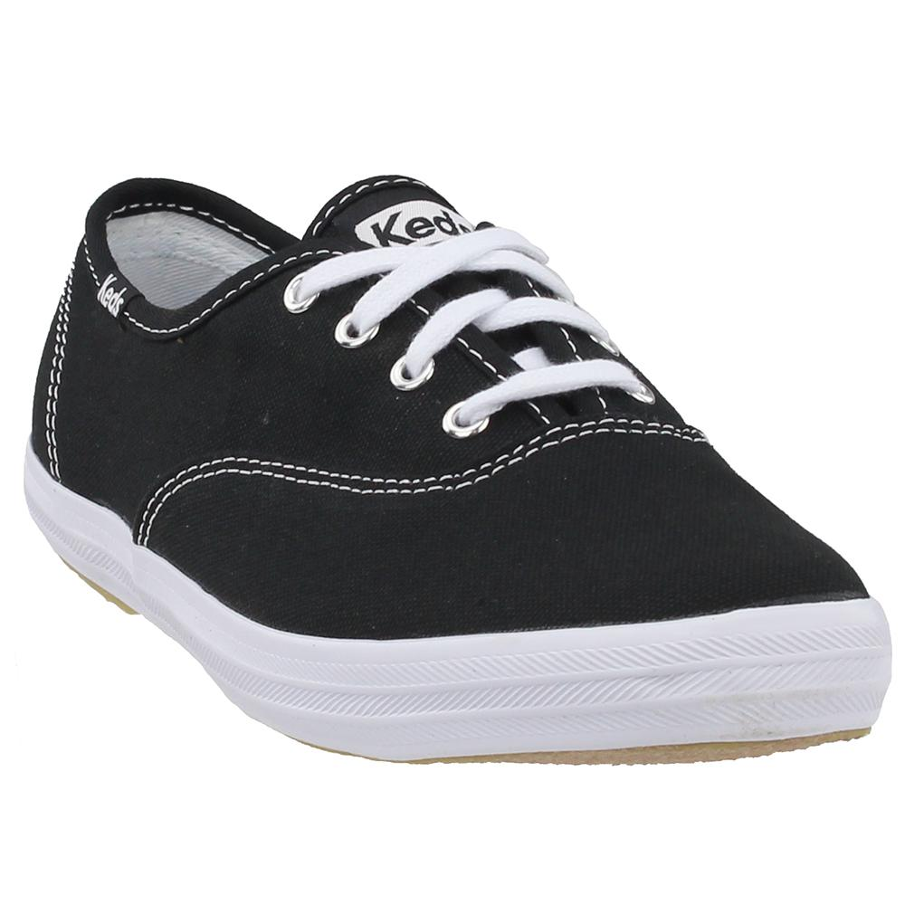 on sale 229df 3e1f0 Lyst - Keds Champion Cvs in Black