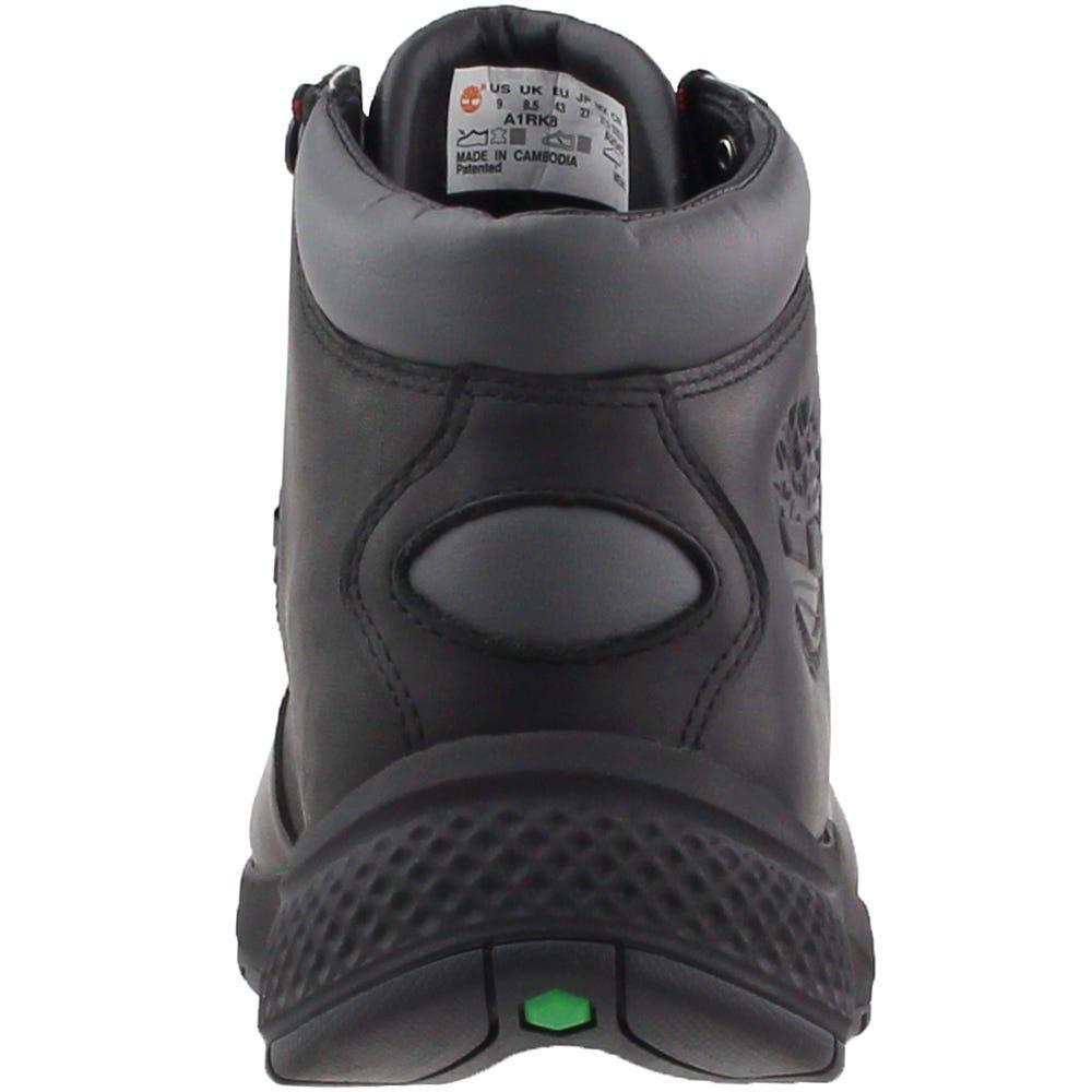 8dc7504ba96 Timberland Black 1978 Aerocore Hiker Waterproof Boots for men