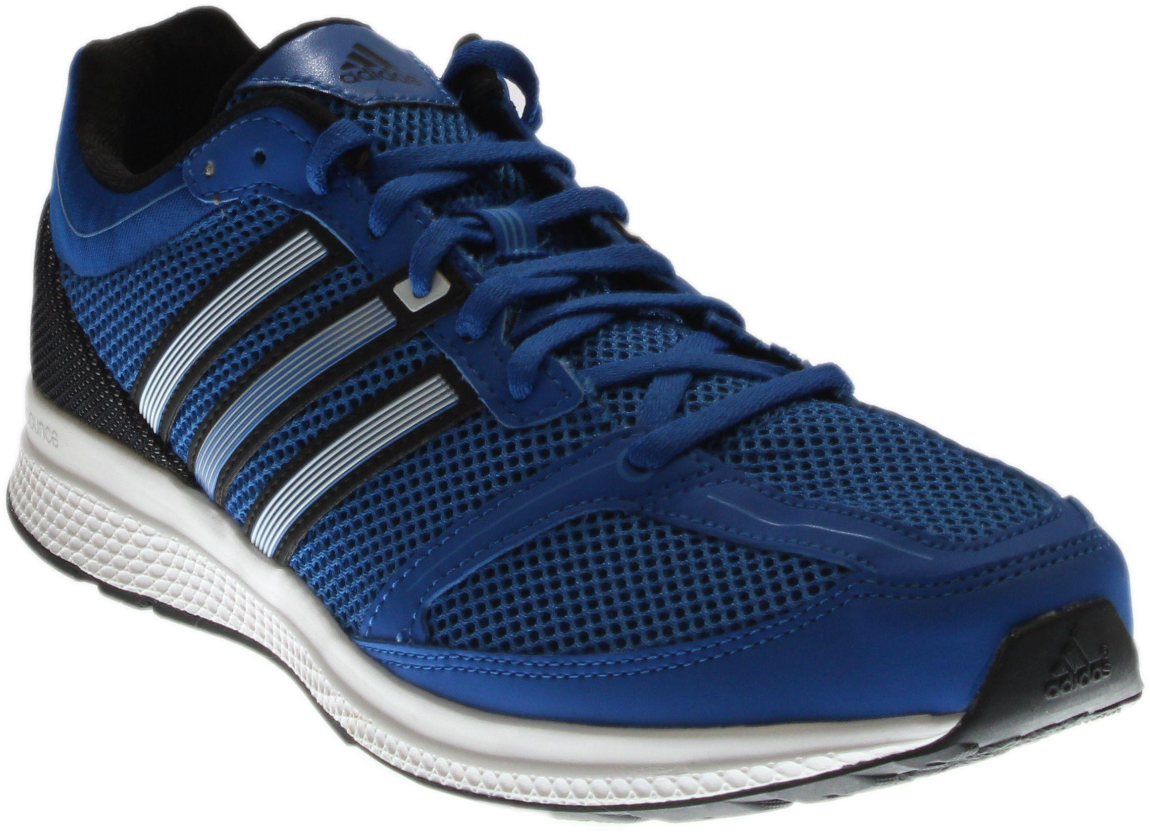 aecd6a6f4 Lyst - adidas Mana Rc Bounce in Blue for Men
